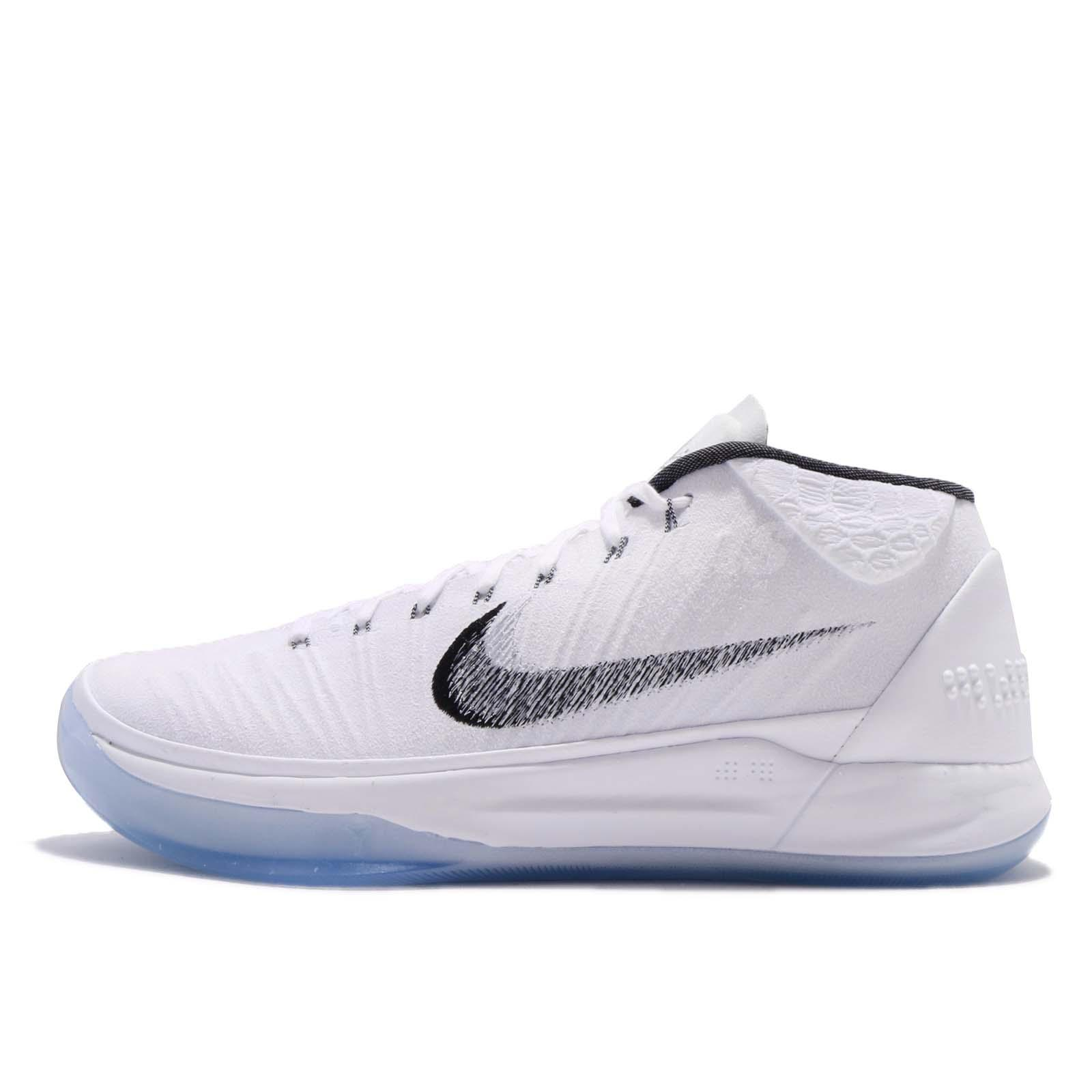 c4d504d19bd2 ... cheap nike kobe ad ep bryant white metallic sikver ice men basketball  shoes ao9050 100 90618