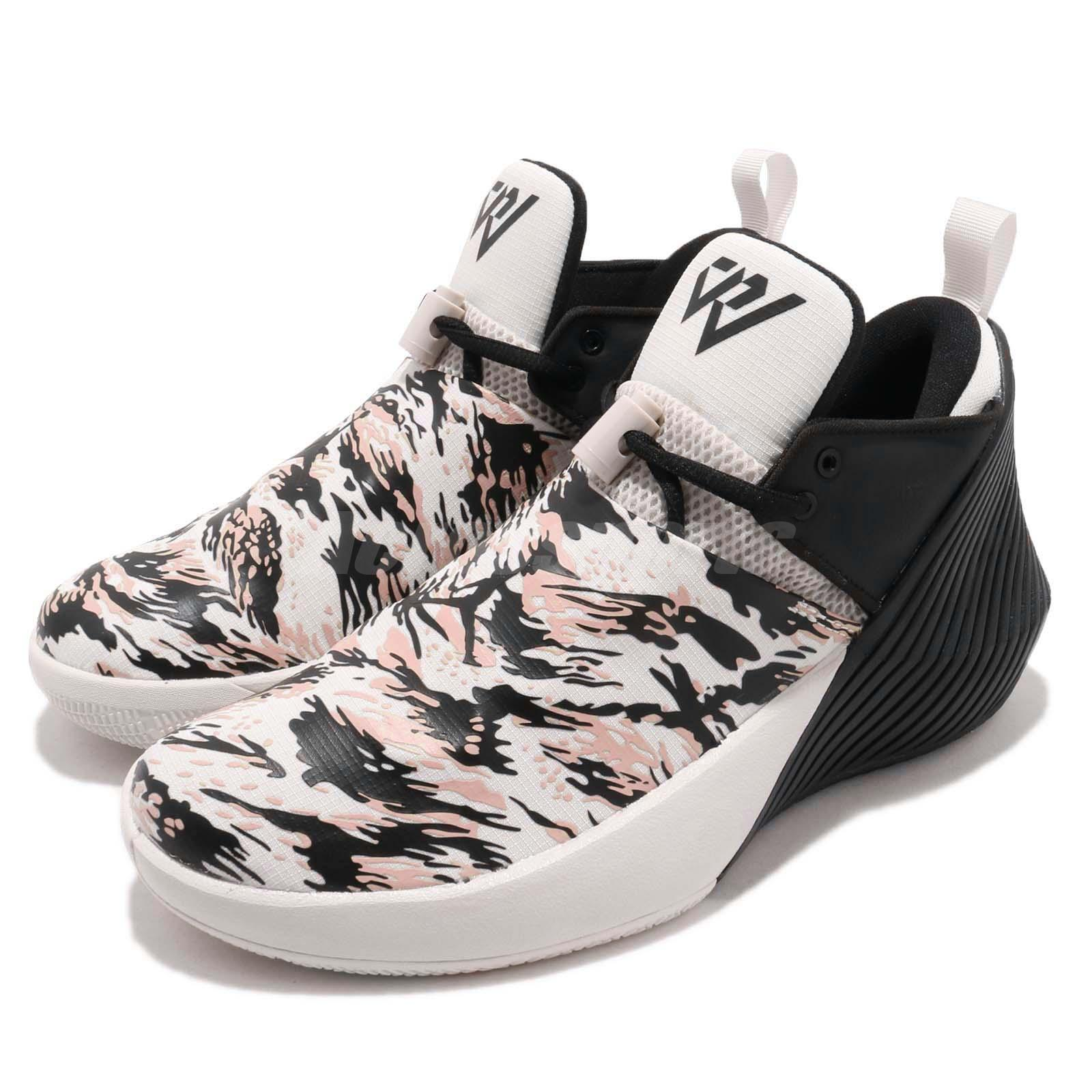 official photos 2677a 54ee7 Details about Nike Jordan Why Not Zer0.1 Low GS Russell Westbrook Pink Kid  Women AO9744-003