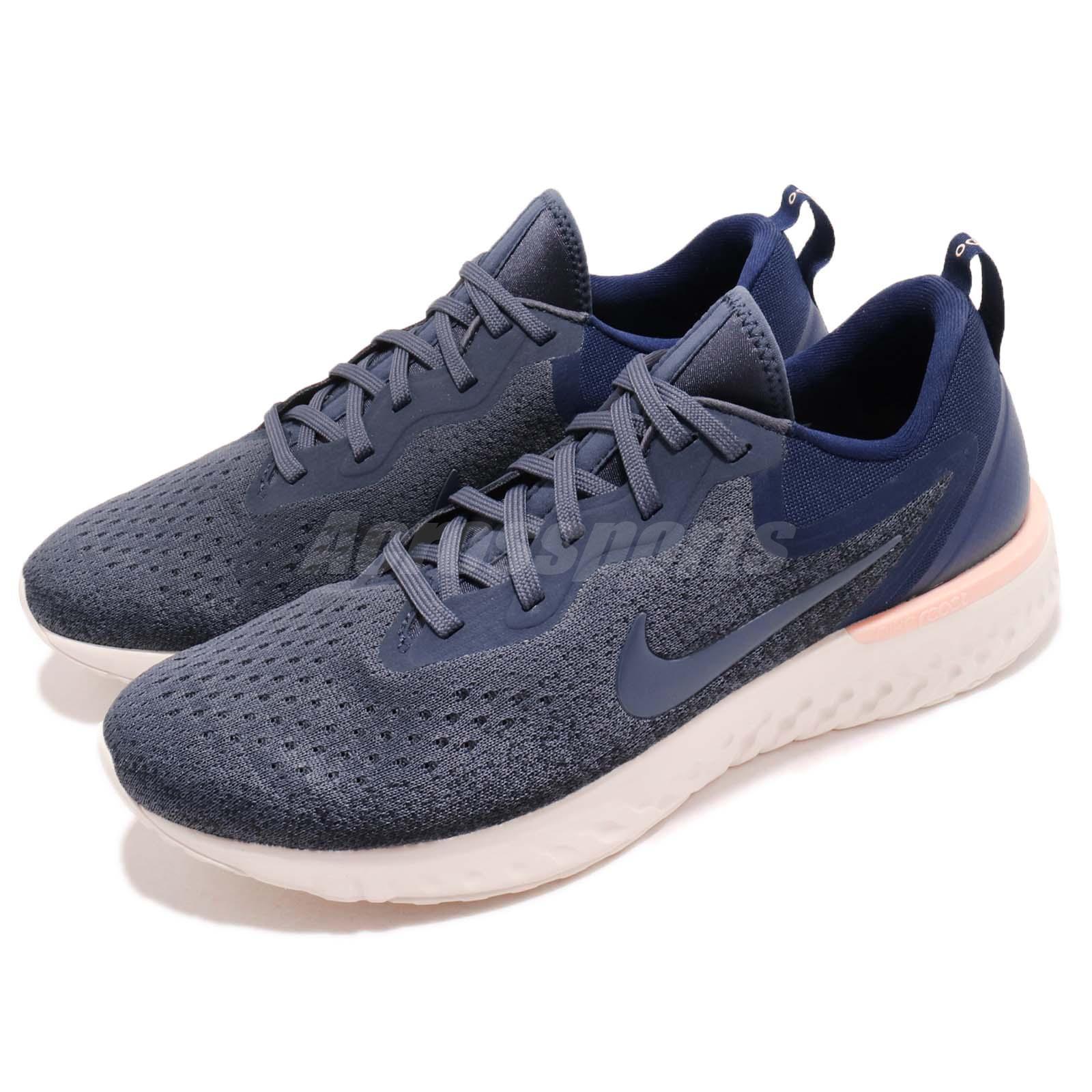 Nike Odyssey React Thunder Blue Void