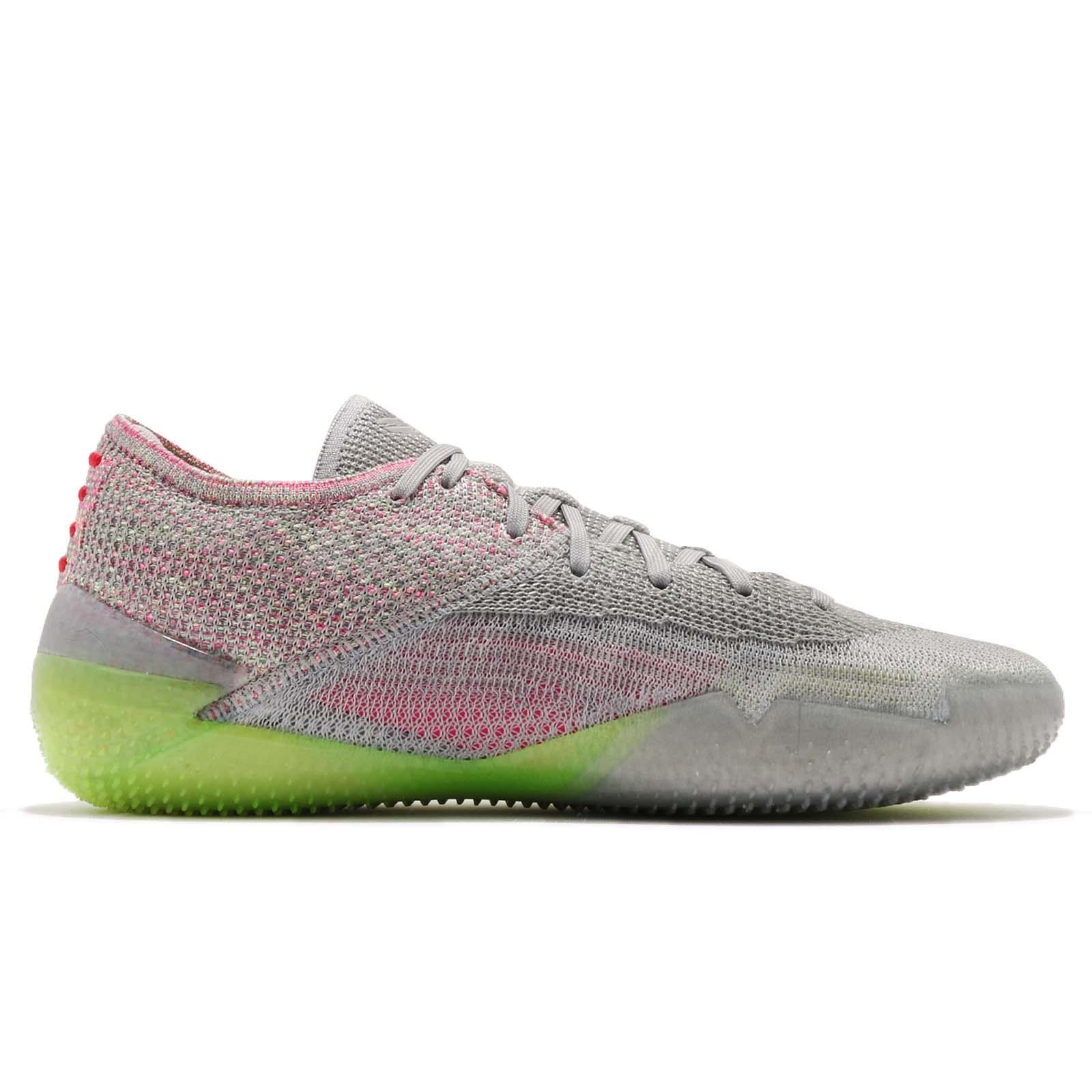 8a53d4e8a44 Nike Kobe AD NXT 360 Grey Multi-Color Bryant Men Basketball Shoes ...