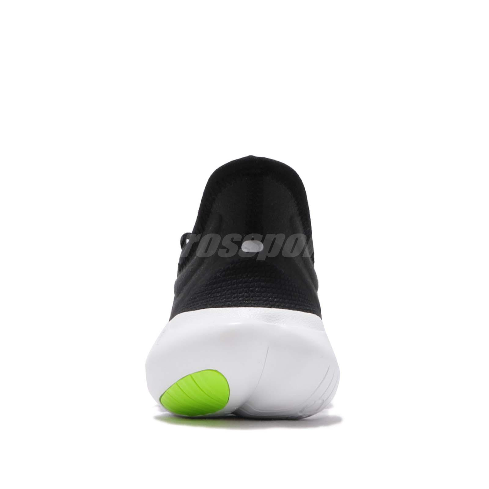 Nike Free Run 5.0 Women's White Blue Running Shoes Trainers AQ1316 101 New Gr.43 | eBay