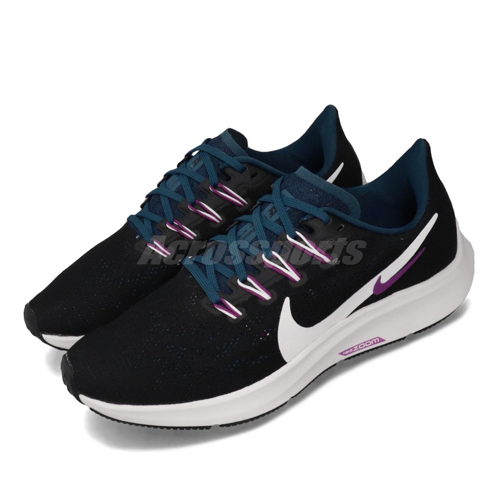 preschool nike Air Zoom Structure 20 Nike Wmns Air Zoom Pegasus 36 Black White Womens Running Shoes ...