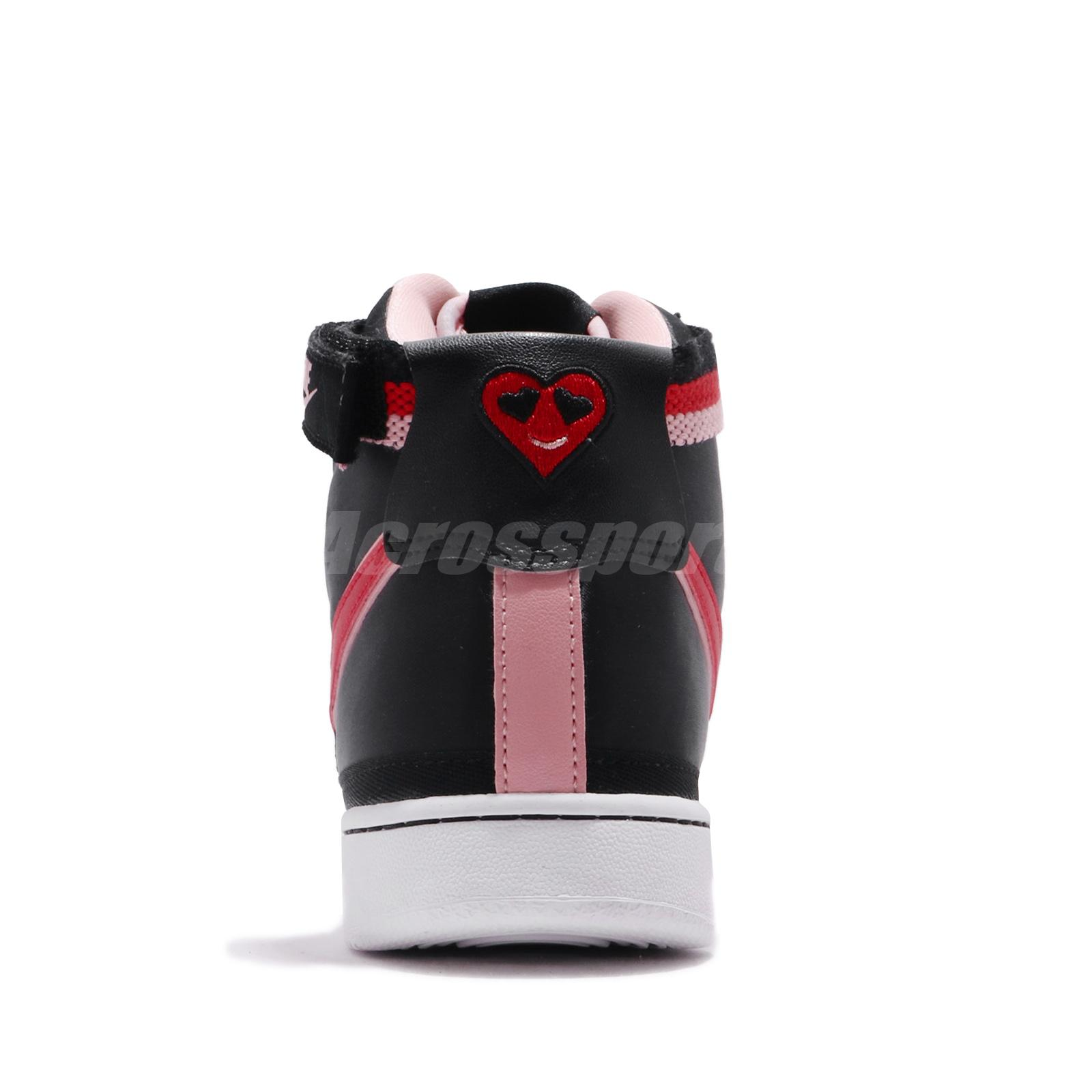 cheap for discount 3428e 479ca Nike Vandal High Supreme QS (GS) Casual Kids Youth Womens Shoes ...