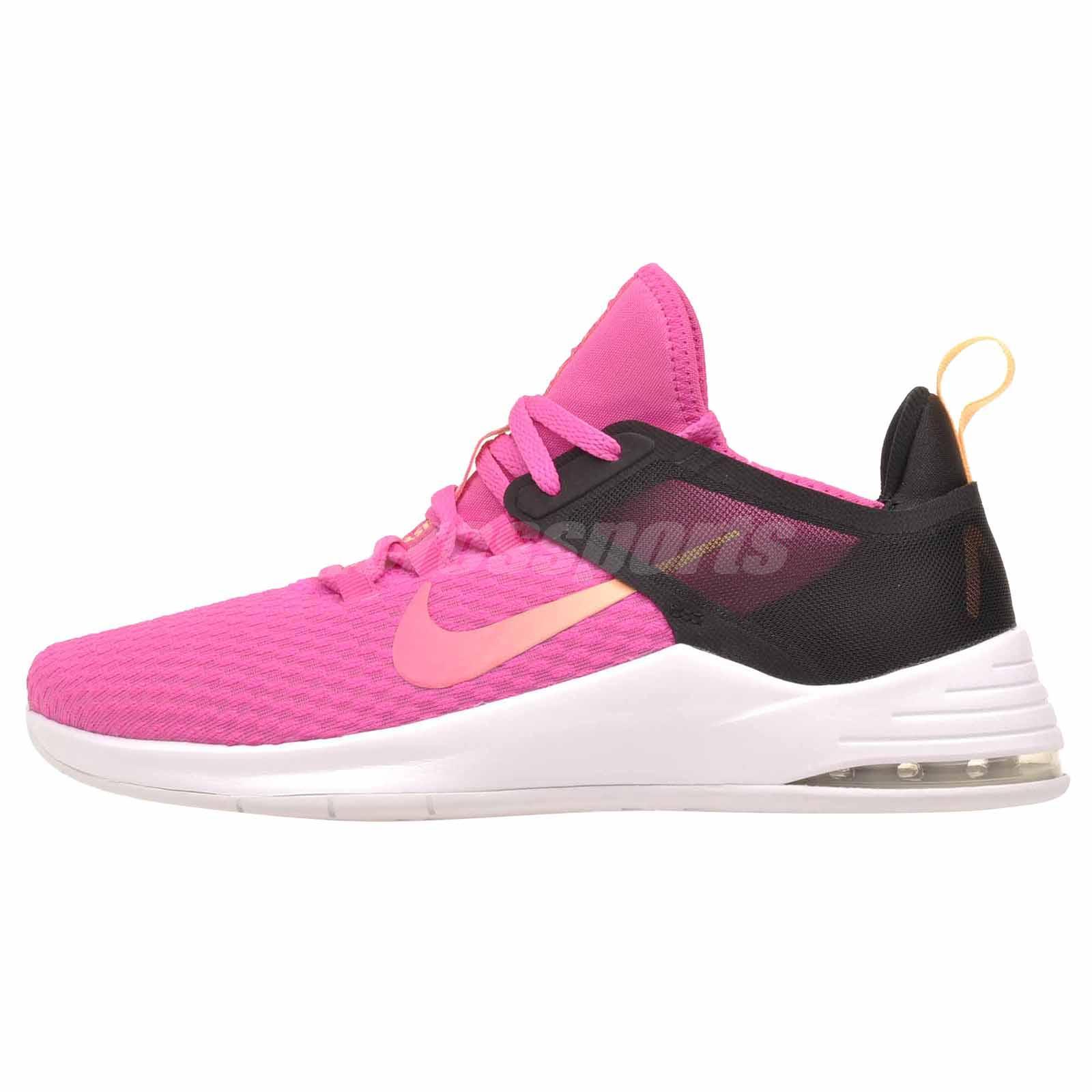 Shoes NIKE Air Max Bella Tr 2 AQ7492 101 WhiteMetallic Gold