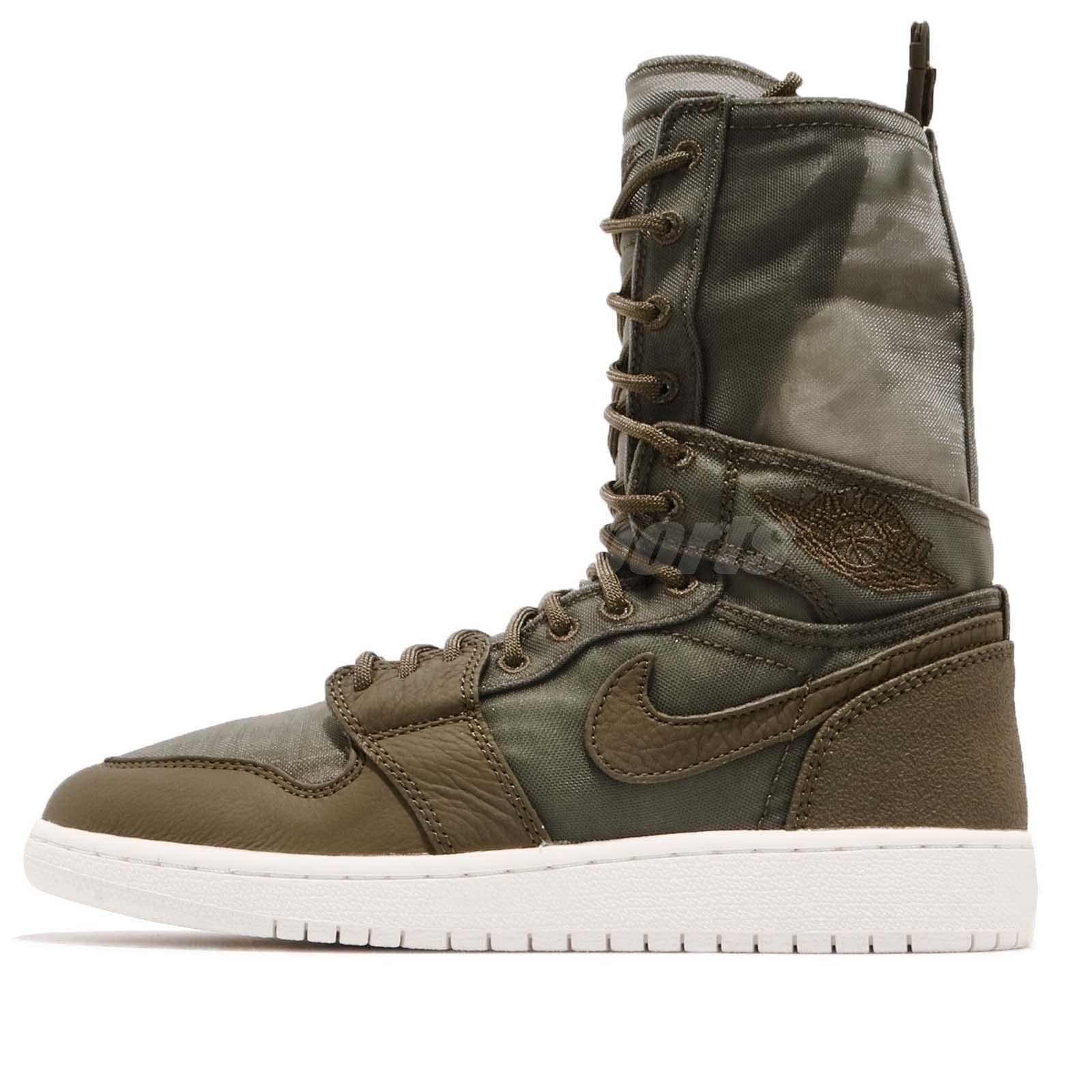 jordan boots for females