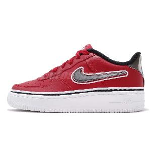 best website a0226 4d26d Nike Air Force 1 LV8  Utility GS AF1 Low Kids Youth Junior W