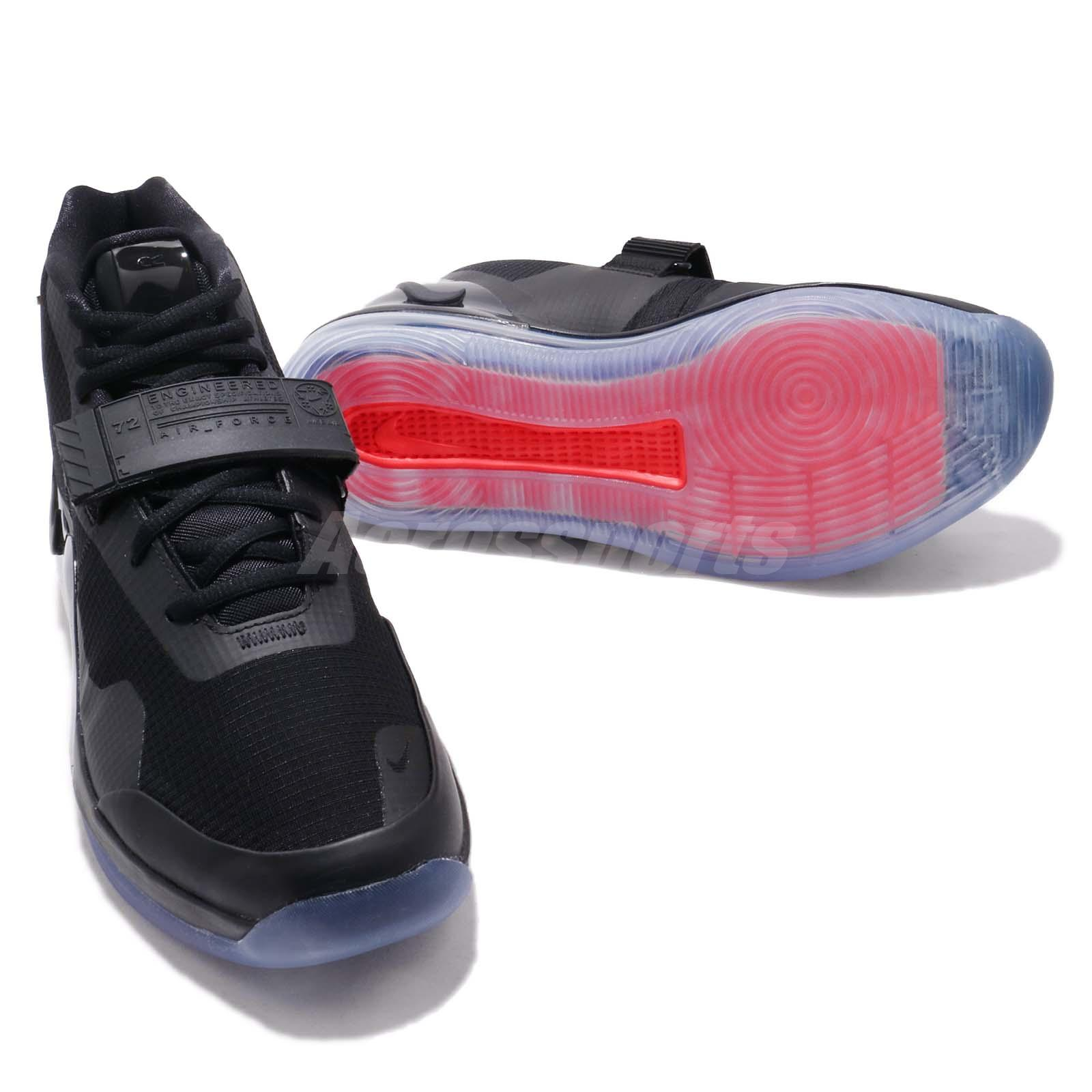 Fashion Style Nike Air Force Max Ep Black Anthracite Men Basketball Shoes Sneakers Ar0975-003 Men's Shoes Clothing, Shoes & Accessories