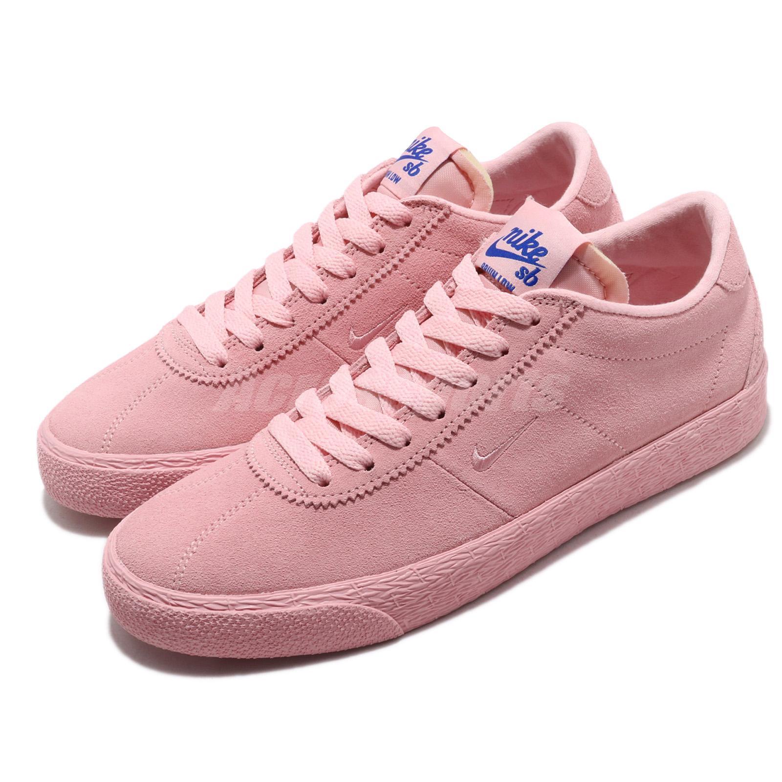 f9dfdd515841e Details about Nike SB Zoom Bruin NBA Bubblegum Men Skate Boarding Shoes  Sneakers AR1574-669