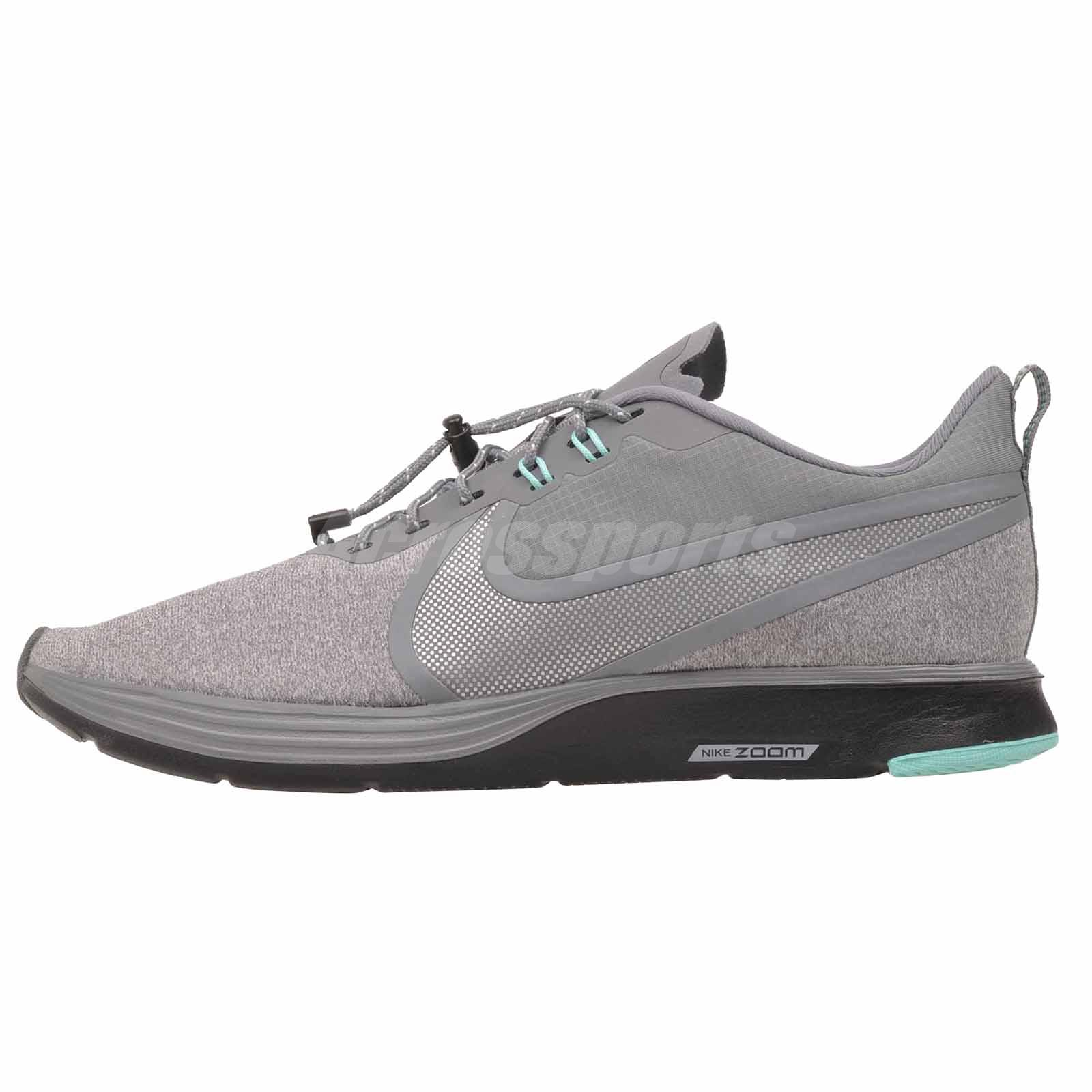 Details about Nike W Zoom Strike 2 Shield Running Womens Shoes NWOB AR9800 100