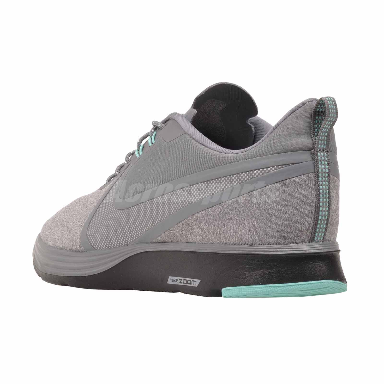 cheap for discount da4b2 0b911 Nike W Zoom Strike 2 Shield Running Womens Shoes NWOB AR9800-100   eBay