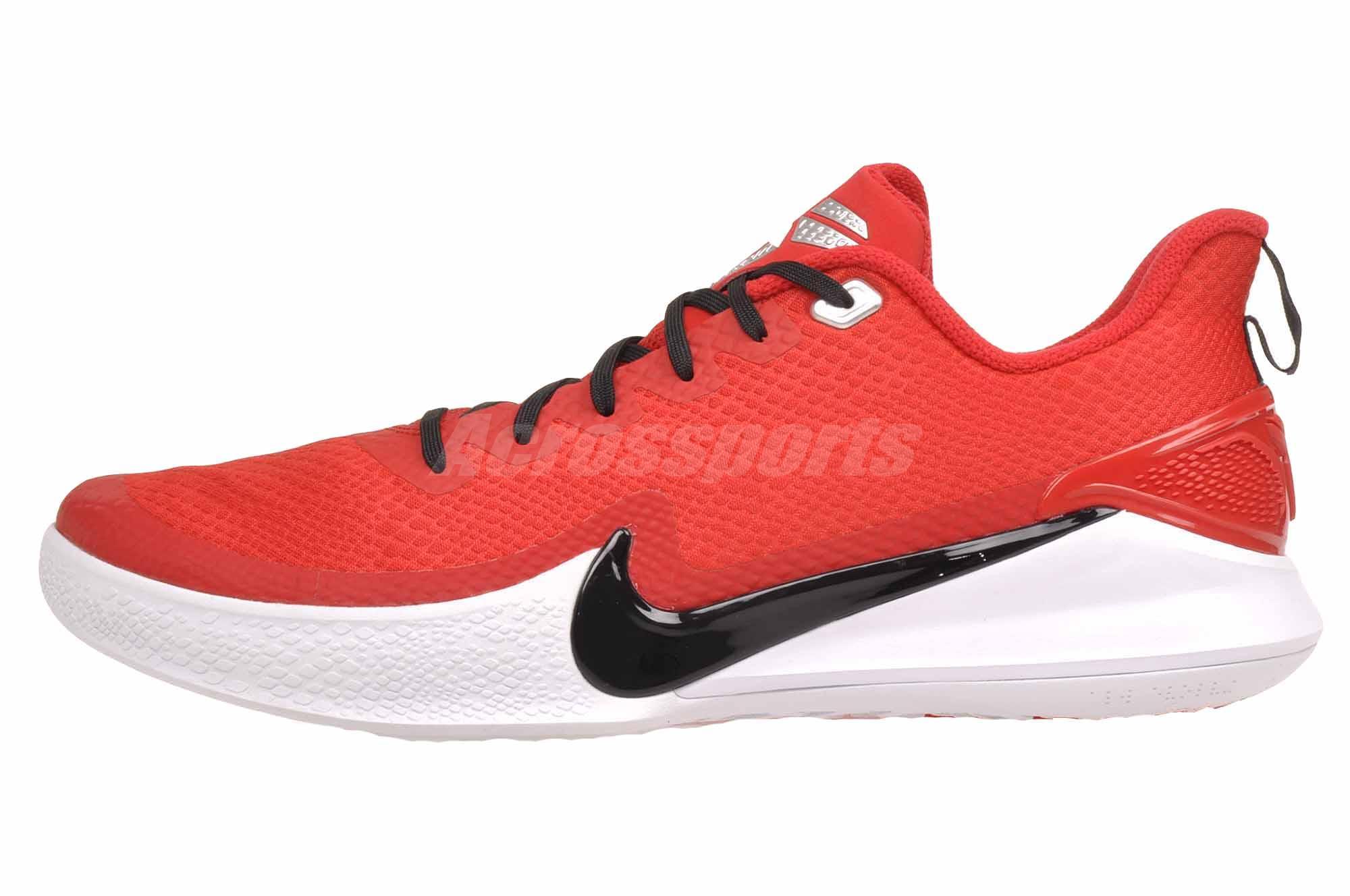 Nike Mamba Focus Kobe Bryant TB