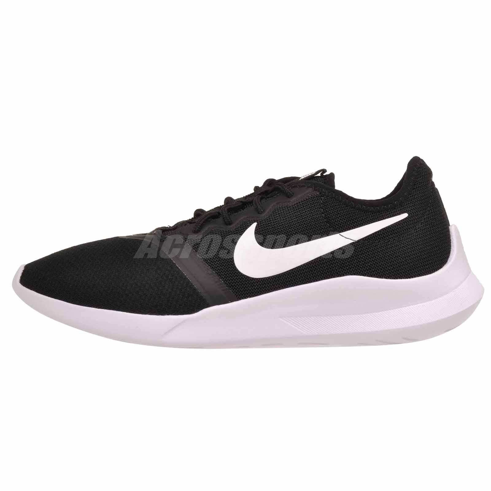 Details about Nike Wmns VTR Running Womens Shoes Black White AT4345-001