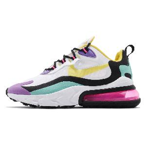Nike Air Max 270 React Women Kids GS