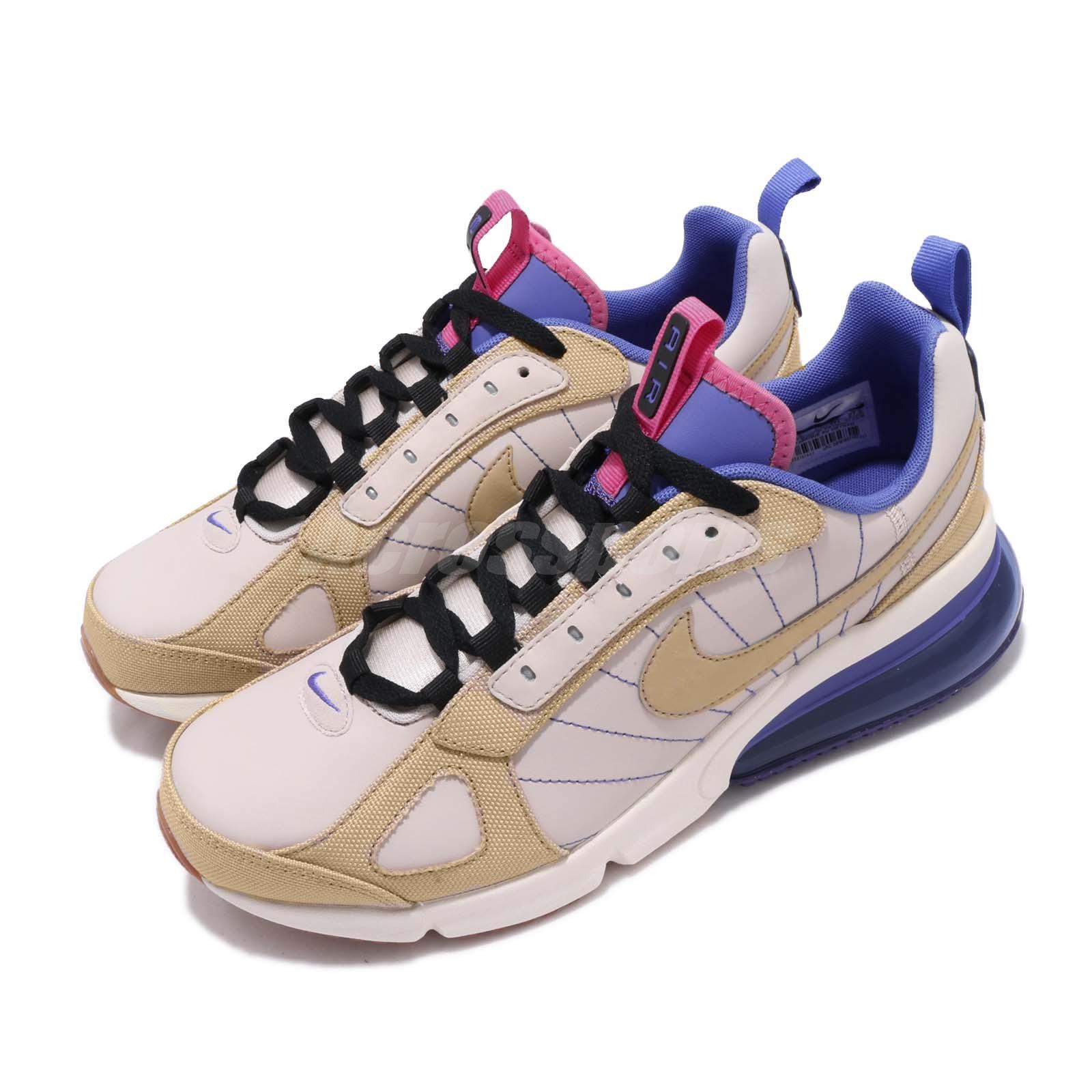 Details about Nike Air Max 270 Futura SE Desert Sand Men Running Shoes Sneakers AV2151 002