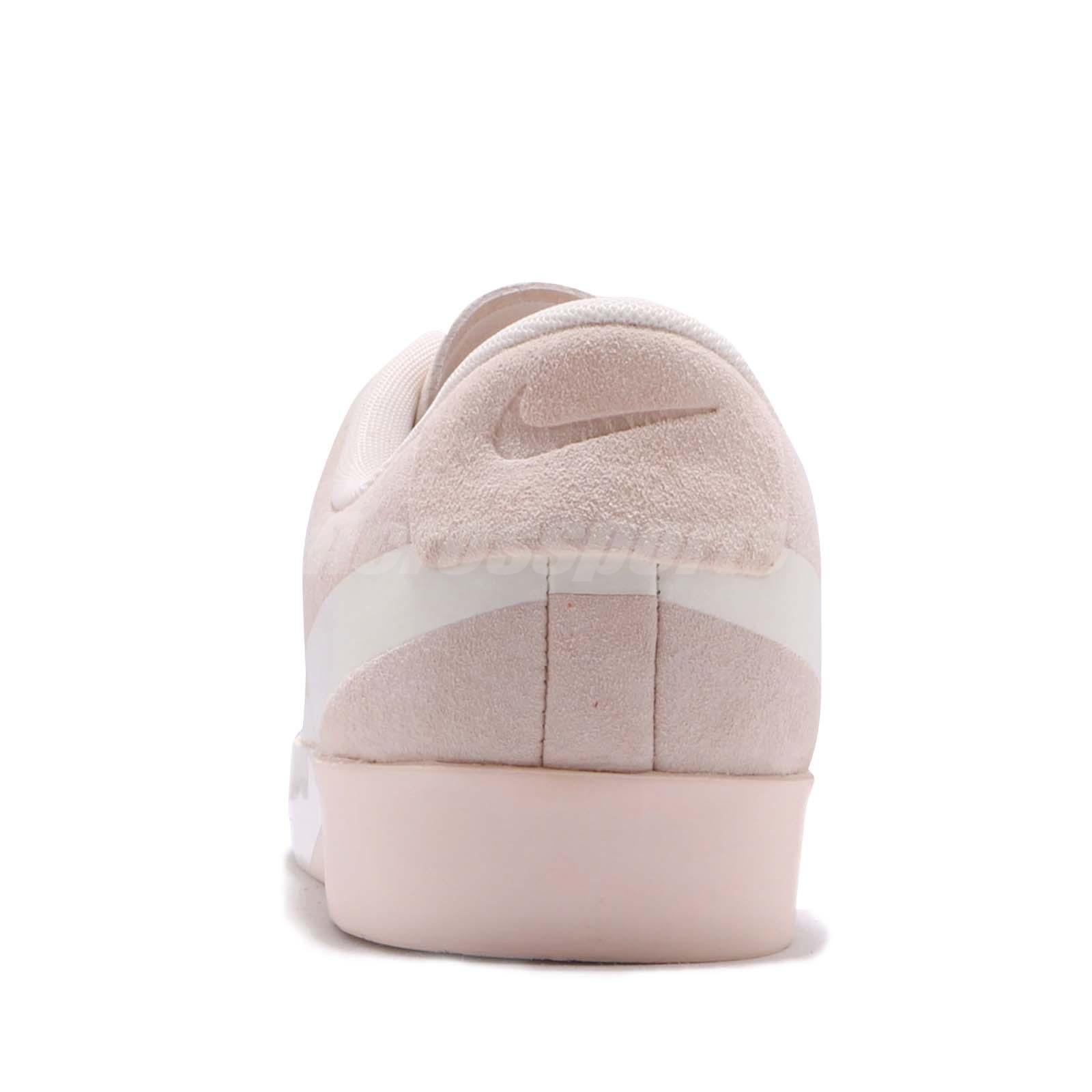 Clothing, Shoes & Accessories Athletic Shoes Nice Nike Wmns Blazer City Low Lx Big Logo Guava Ice Women Lifestyle Shoes Av2253-800