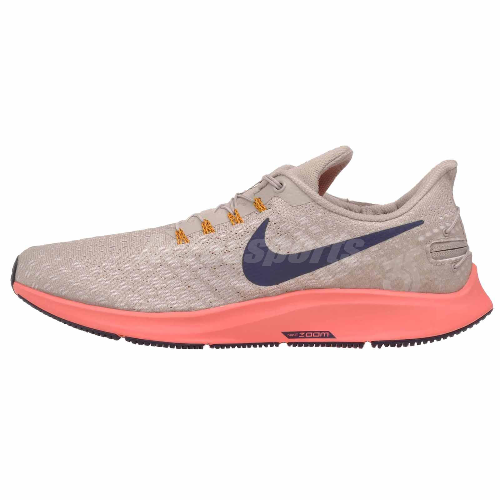 fantastic savings factory authentic hot sale online Details about Nike Air Zoom Pegasus 35 Flyease Running Mens Shoes Moon  Particle AV2312-241