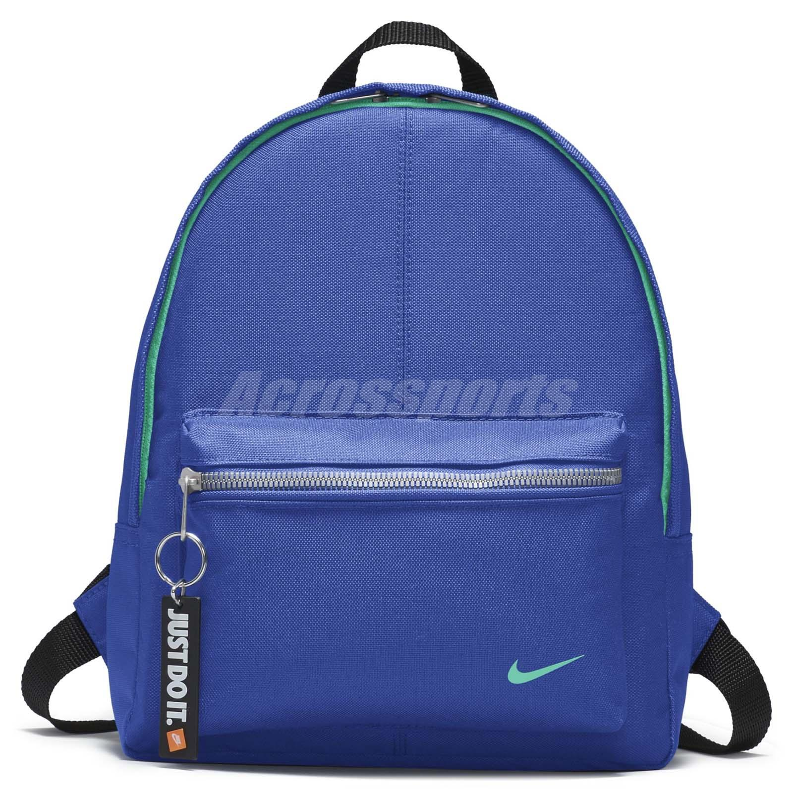 224ee078706b Mini Classic Black Backpack Nike- Fenix Toulouse Handball