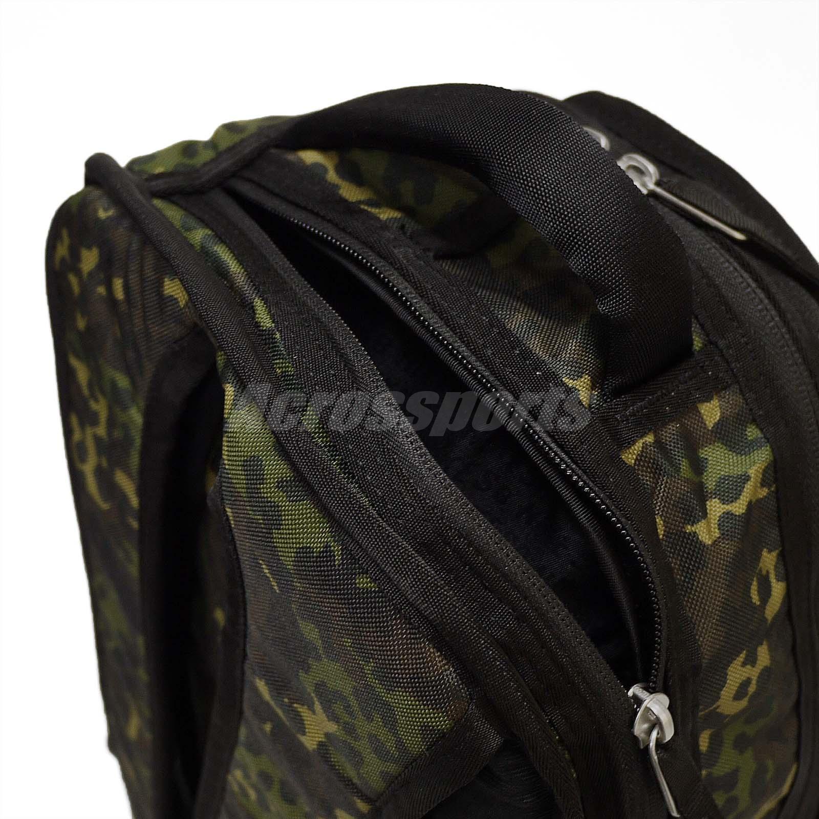 Nike Sb Mochila Rpm Bolsa Camo Verde wk4msps