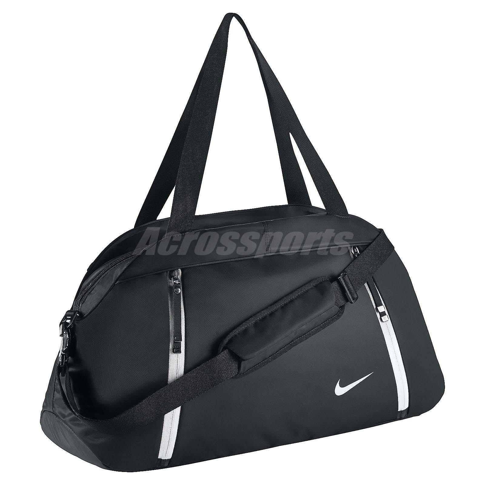 Buy nike gym bag black   OFF69% Discounted 4a5415c7b0757