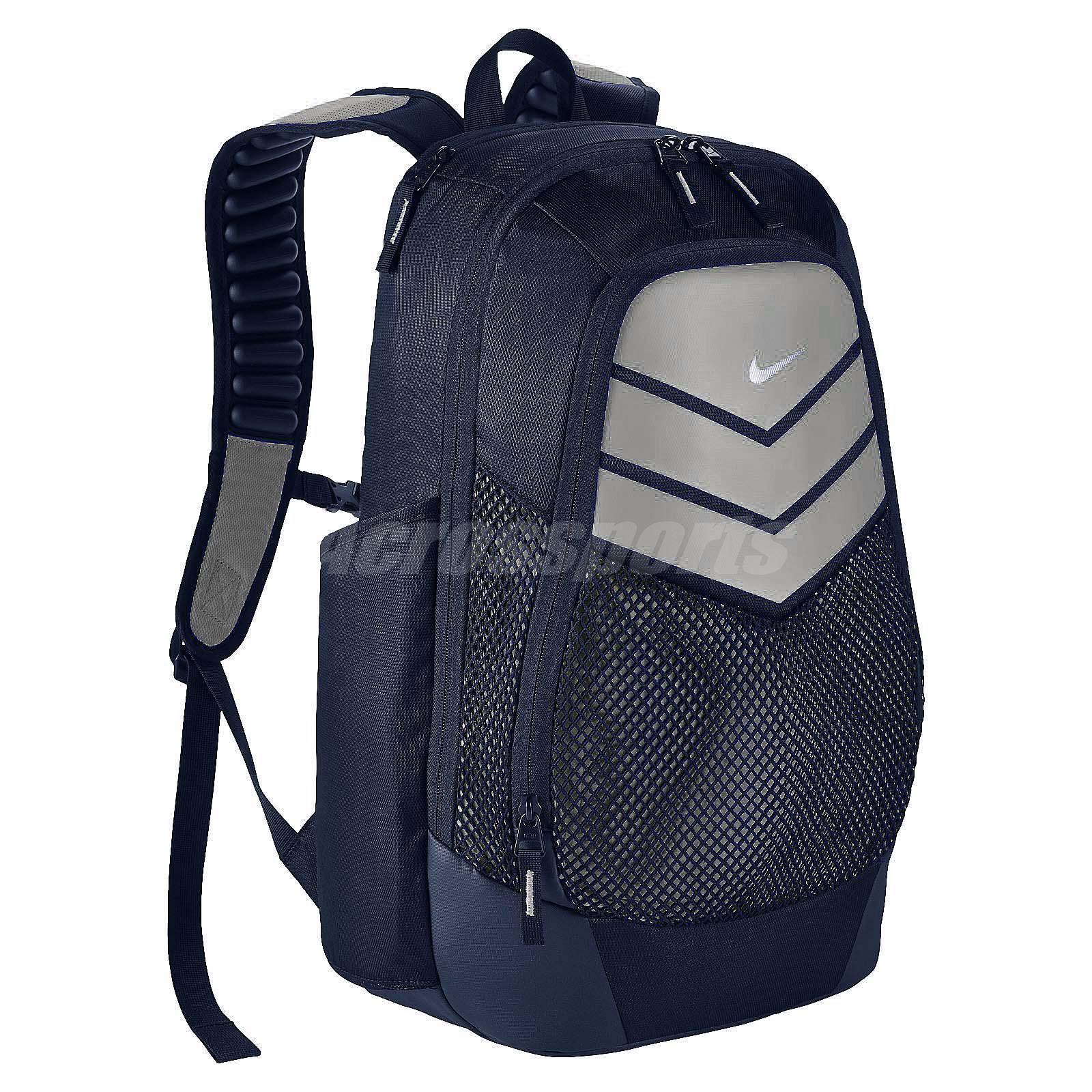 Nike Backpack Air Max Navy Orange  fb83e361403af