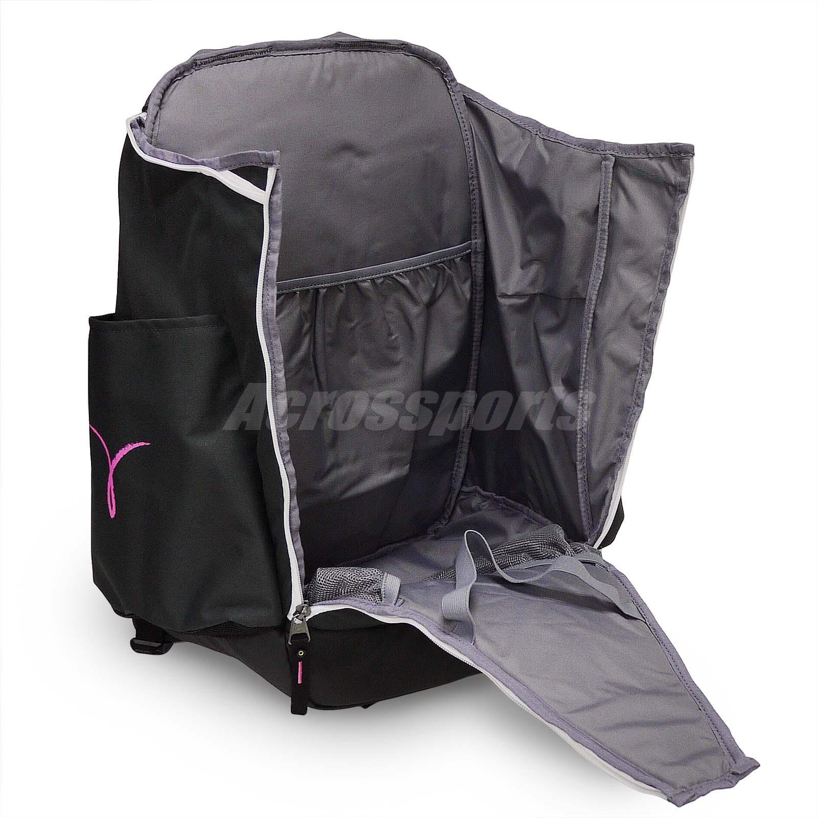c53d99768 Nike Hoops Elite Max Air Backpack Kay Yow Basketball Bag BP Training ...