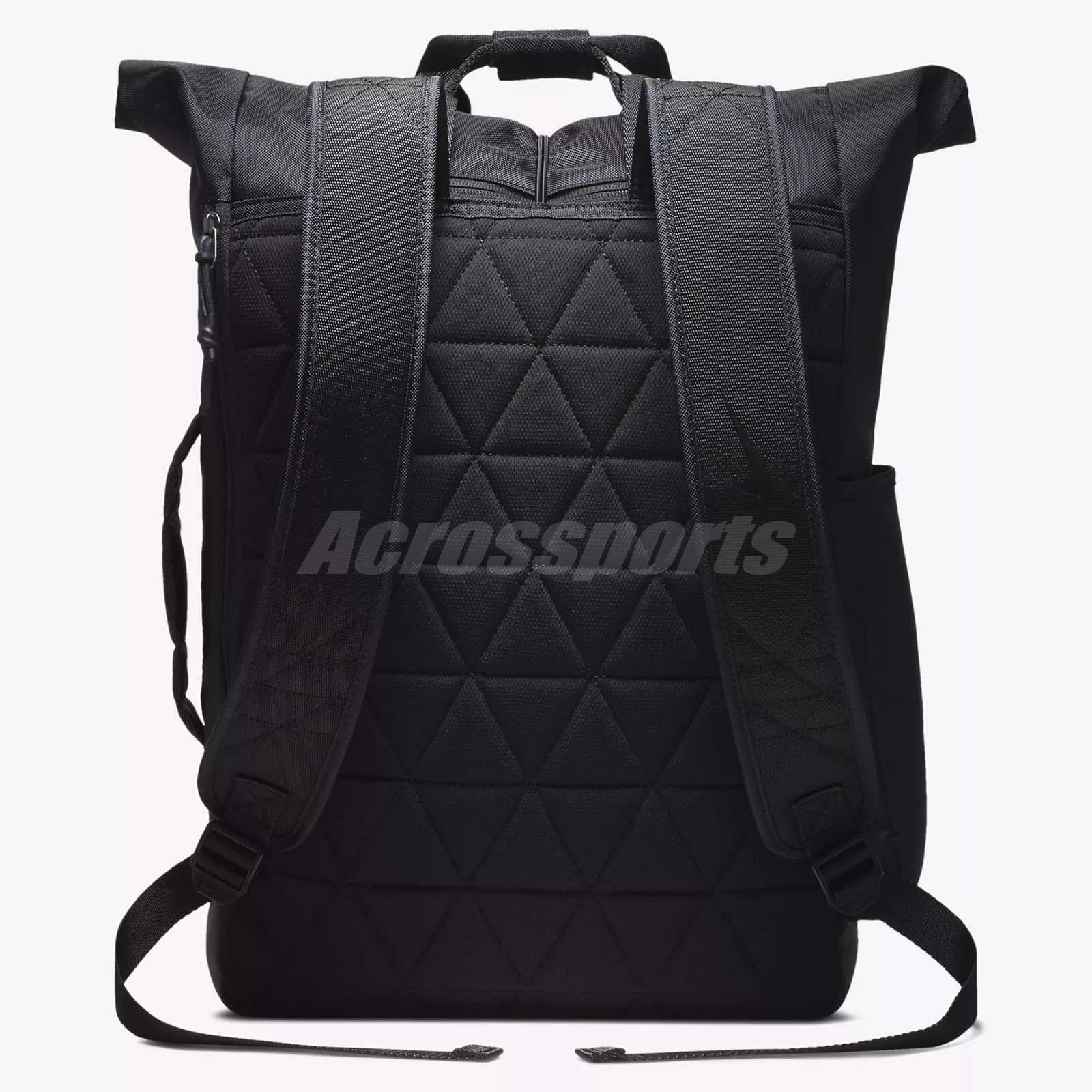 9cb02e3ba34e Nike Unisex Vapor Energy 2.0 Training Backpack Workout Gym Bag Black ...
