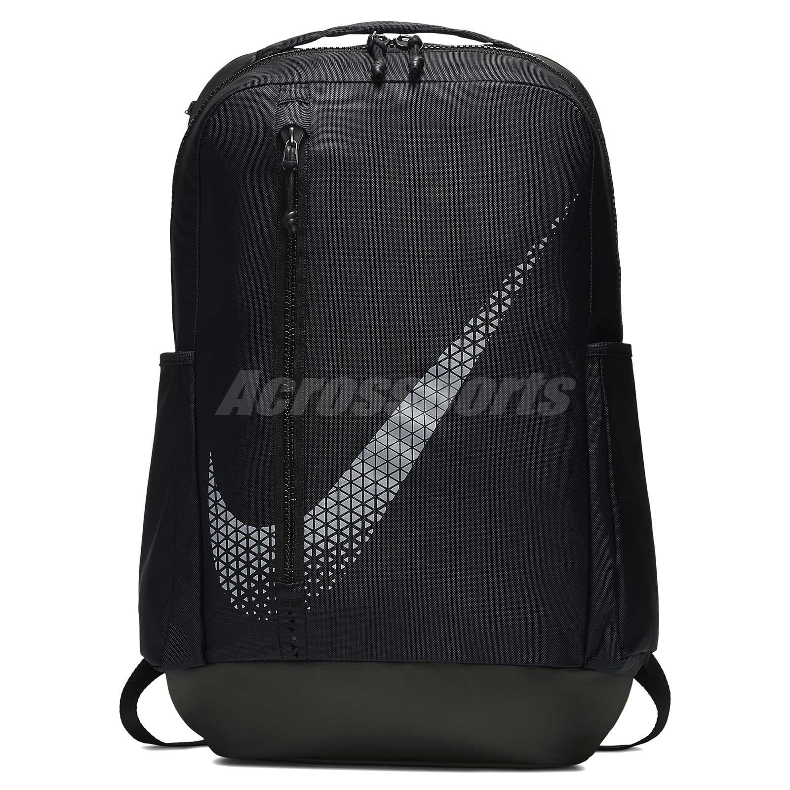 Nike Vapor Power Backpack GFX Training Workout Fitness Sports Black  BA5782-010 3ca4303688be1