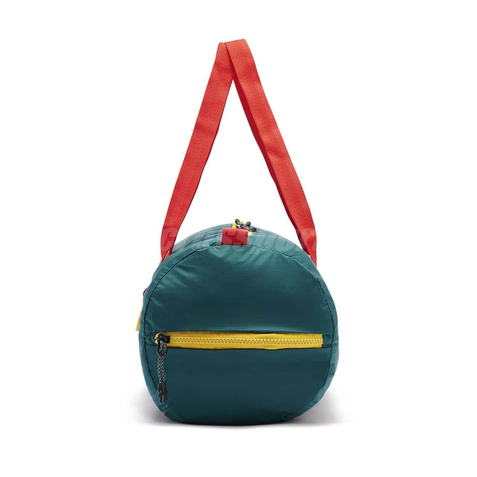 Nike ACG Packable Duffle Bag NSW Gym Workout Running Sport Geode ... 506bdf25e37d1