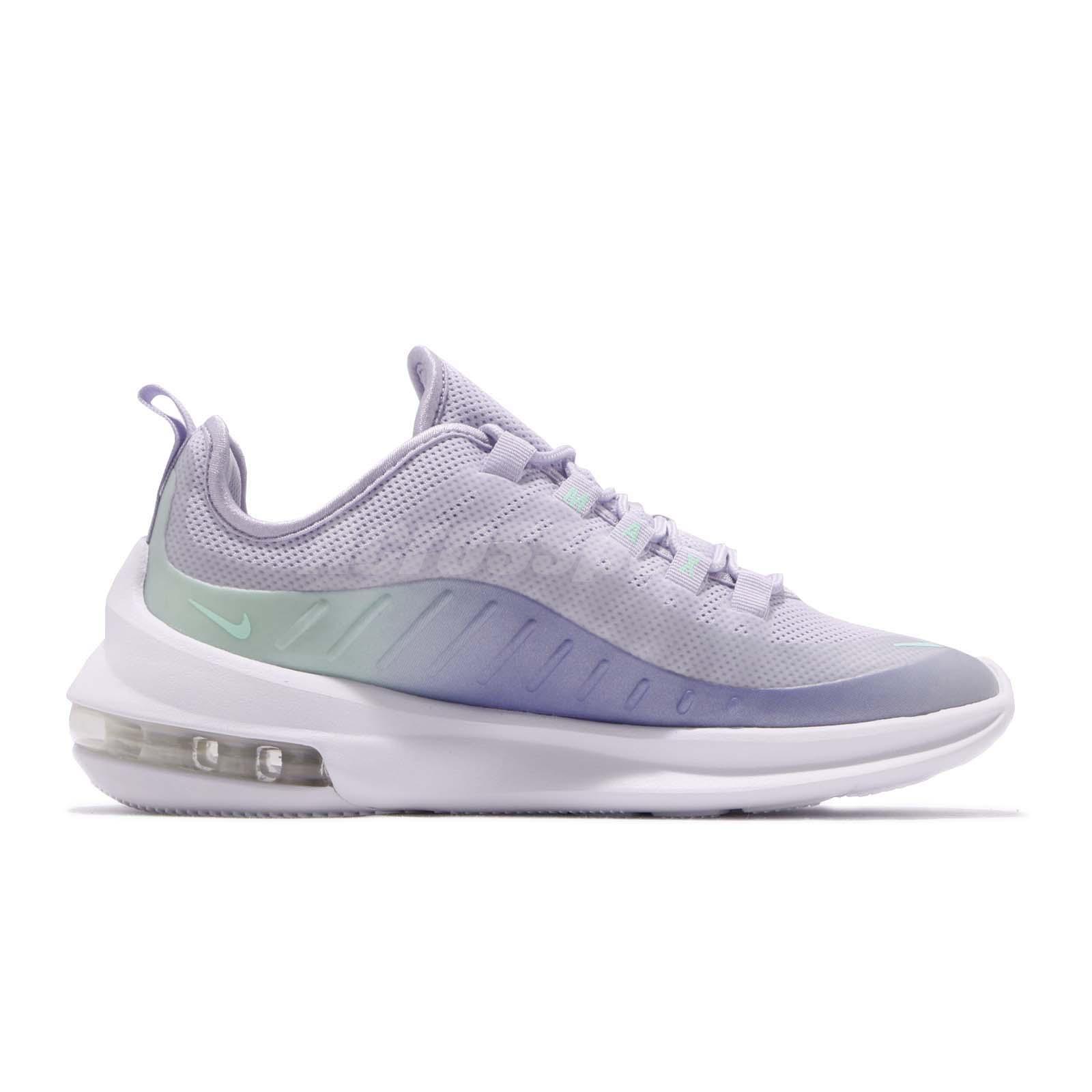 Details about Nike Wmns Air Max Axis PREM Oxygen Purple Teal Tint Women Shoes BQ0126 500