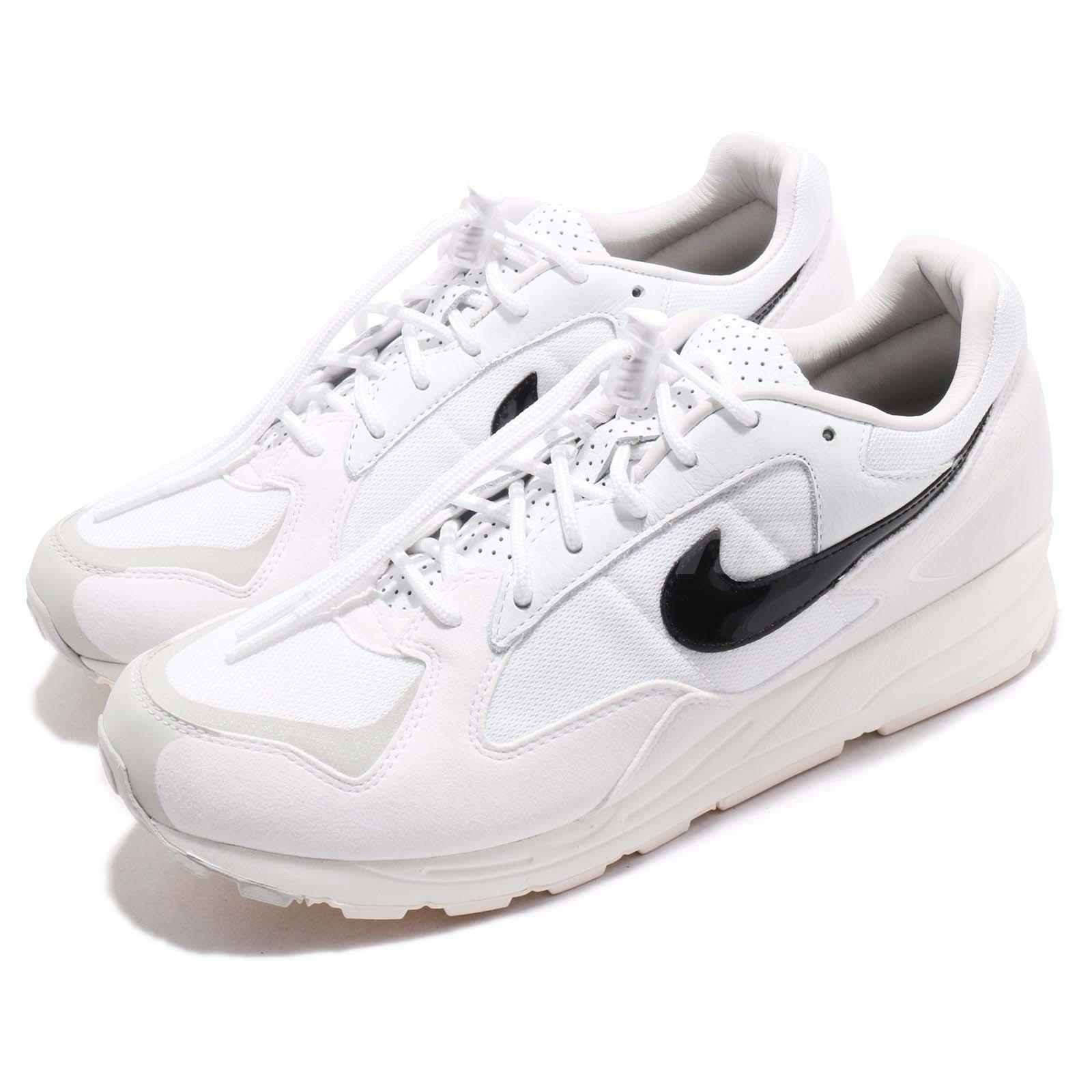 Details about Fear of God X Nike Air Skylon II   FOG White Black Mens  Limited Shoes BQ2752-100 fe6f086a3