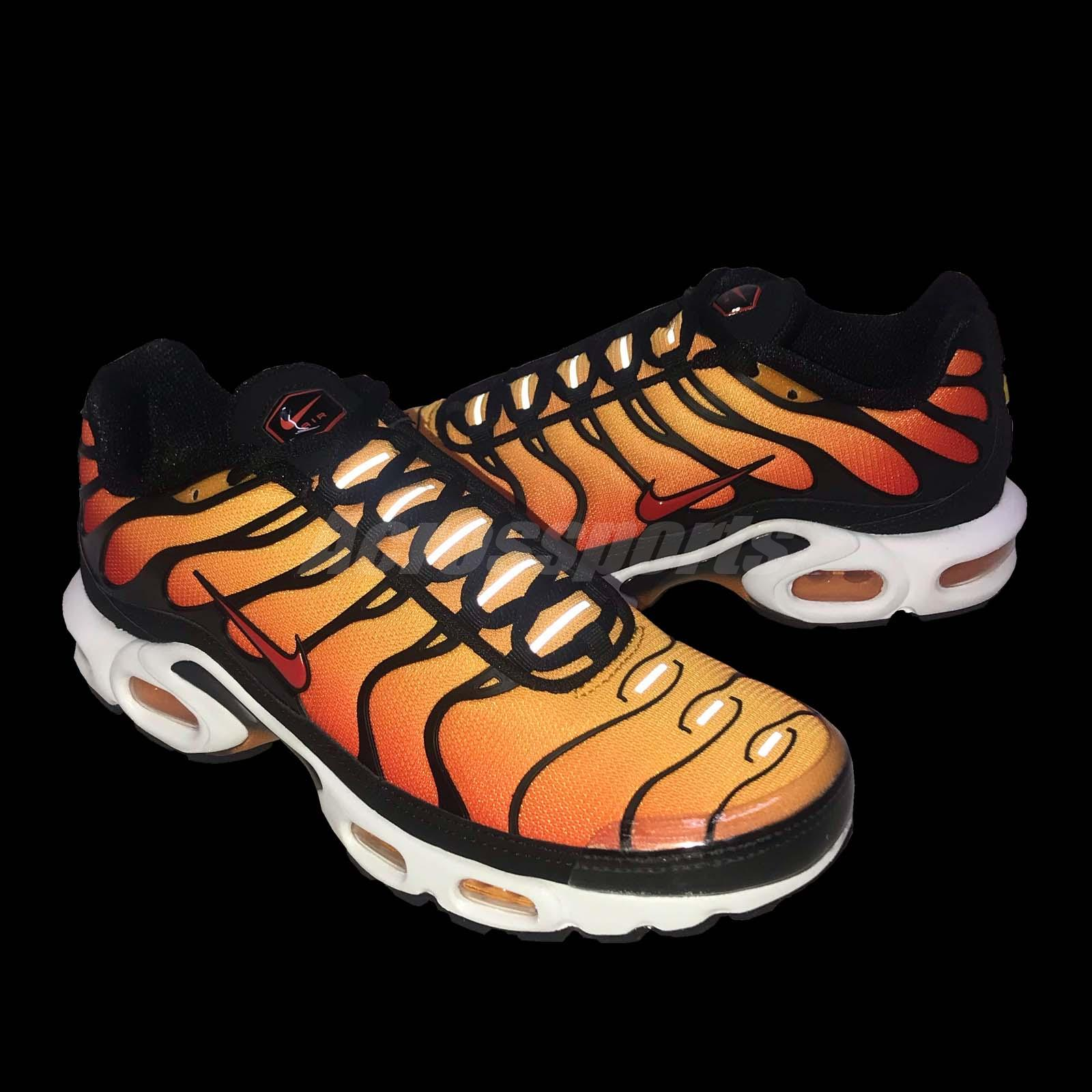 sports shoes 195d1 a8153 Clothing, Shoes & Accessories Nike Air Max Plus OG Tn Tiger ...