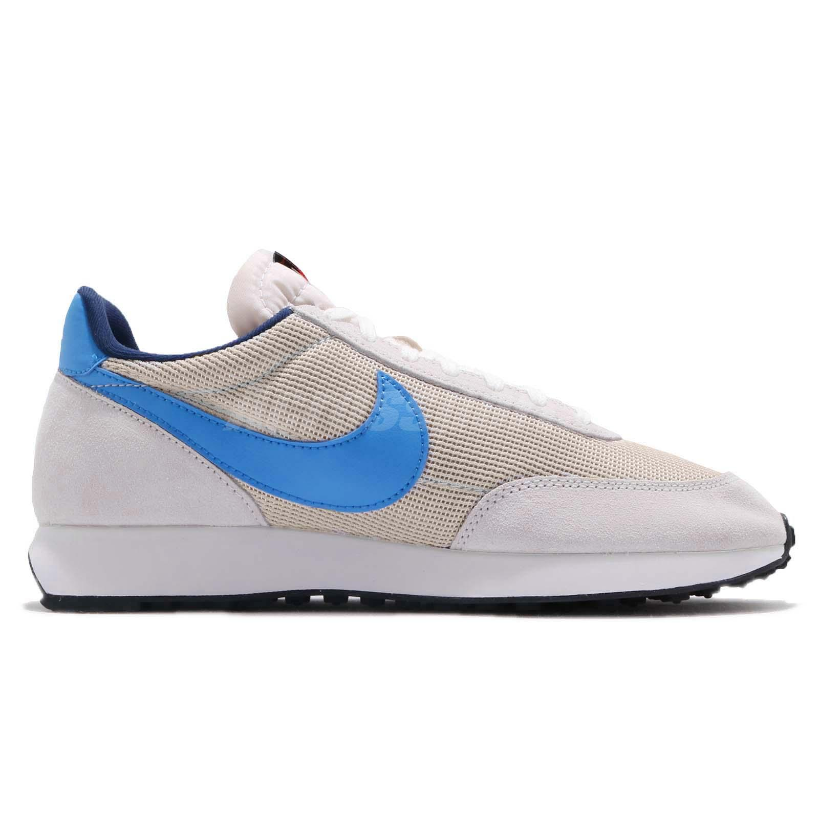 Nike Air Tailwind 79 OG Vast Grey Photo Blue Mens Retro Running ... 6da2c0b25