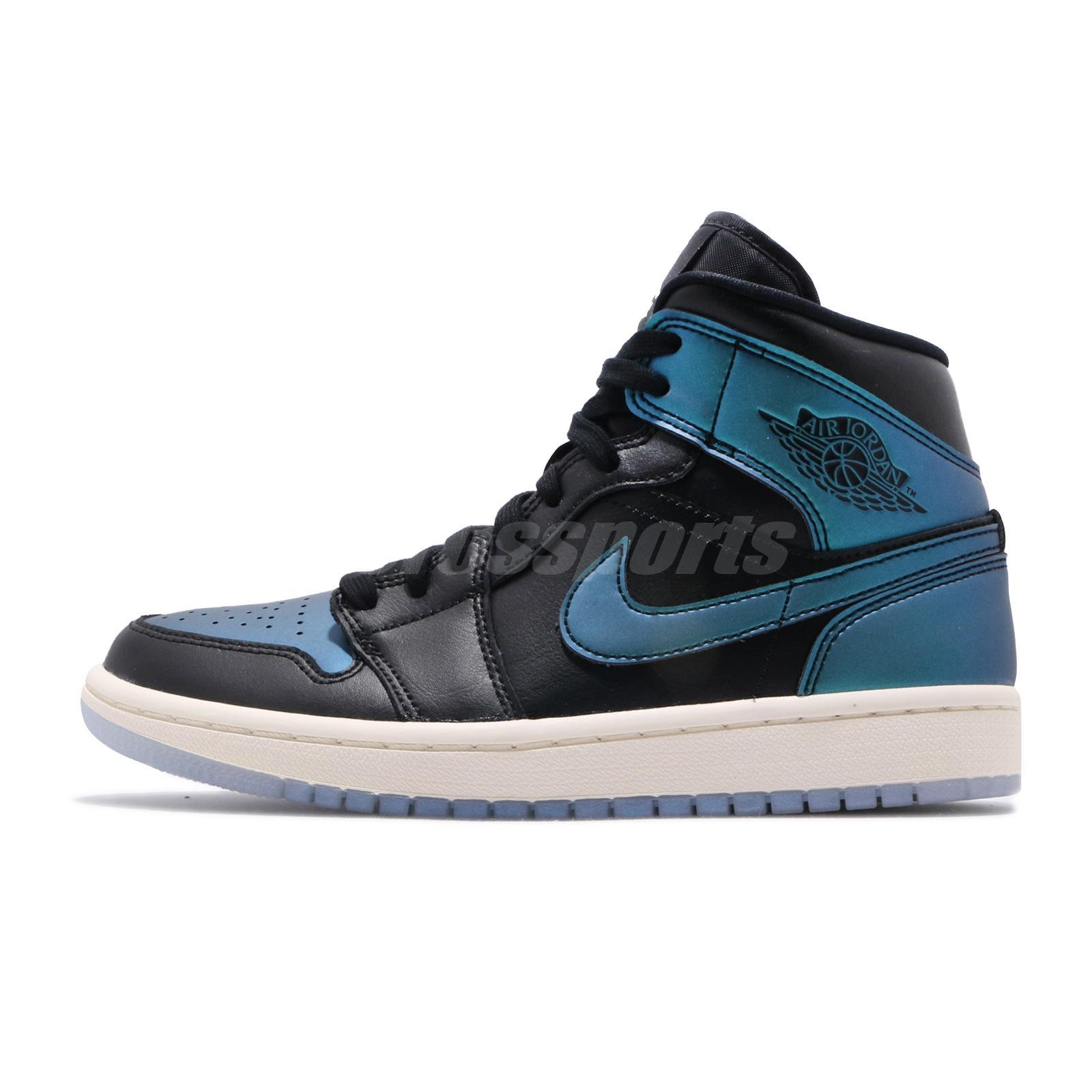 Zapatillas Nike WMNS AIR JORDAN 1 MID