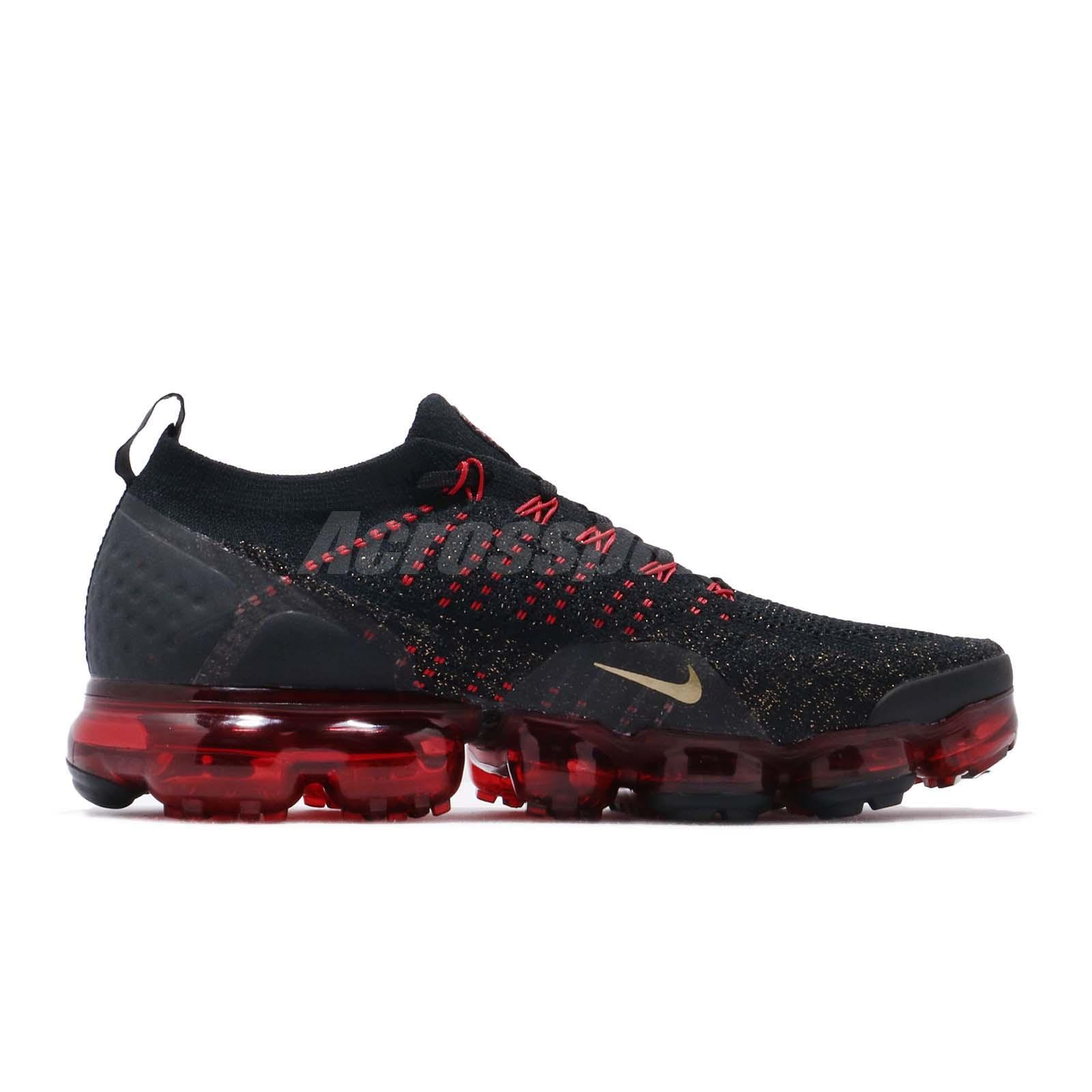 a4ab21648d59e Nike Air Vapormax FK 2 CNY Flyknit Chinese New Year Men Shoes ...