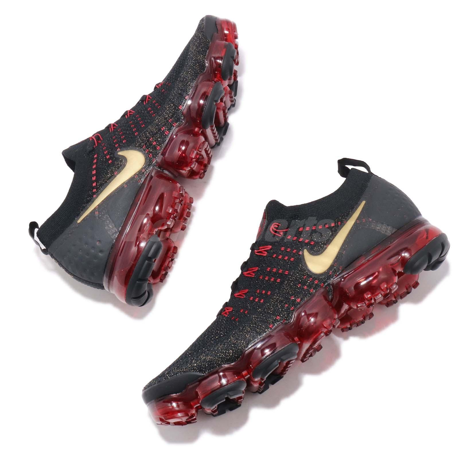 e7f868d6e2 Nike Air Vapormax FK 2 CNY Flyknit Chinese New Year Men Shoes ...