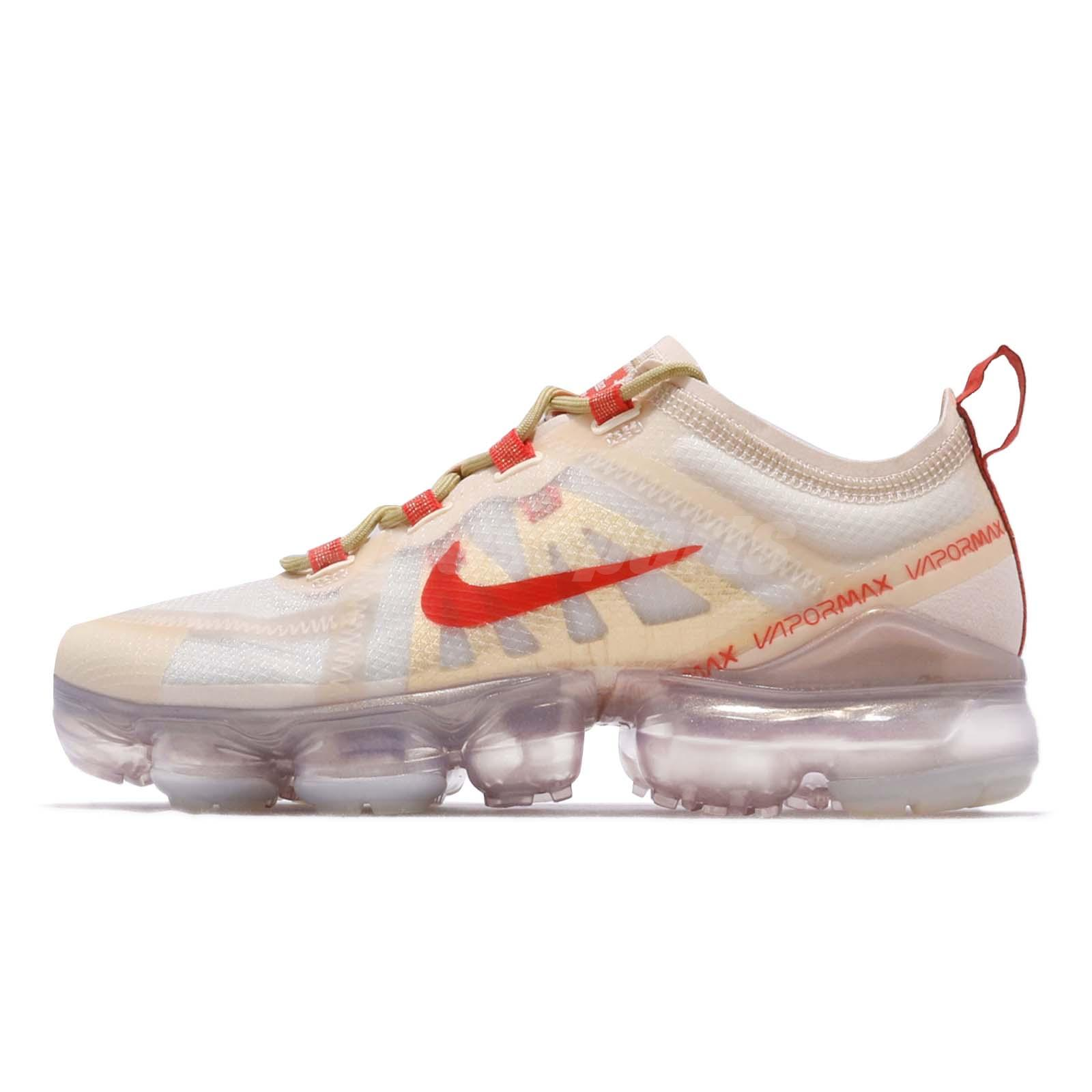 8e498111156 Nike Wmns Air Vapormax 2019 CNY Chinese New Year Women Shoes Sneakers BQ7041 -200