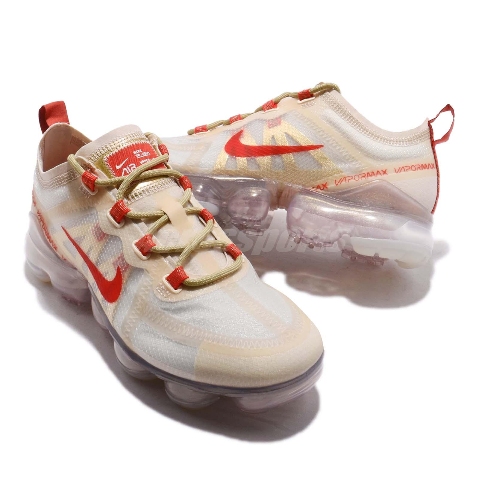 1907d5e65ca Nike Wmns Air Vapormax 2019 CNY Chinese New Year Women Shoes ...
