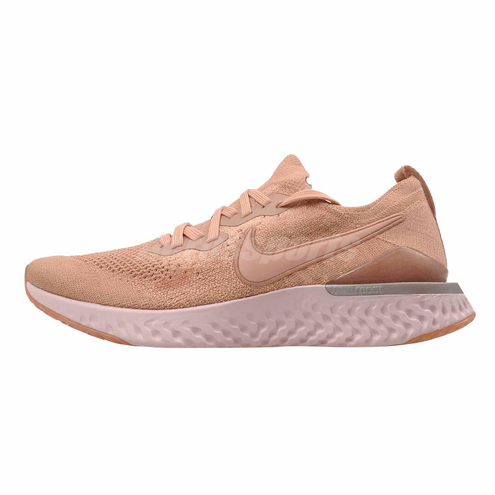 Running Mens Shoes Rose Gold BQ8928-600