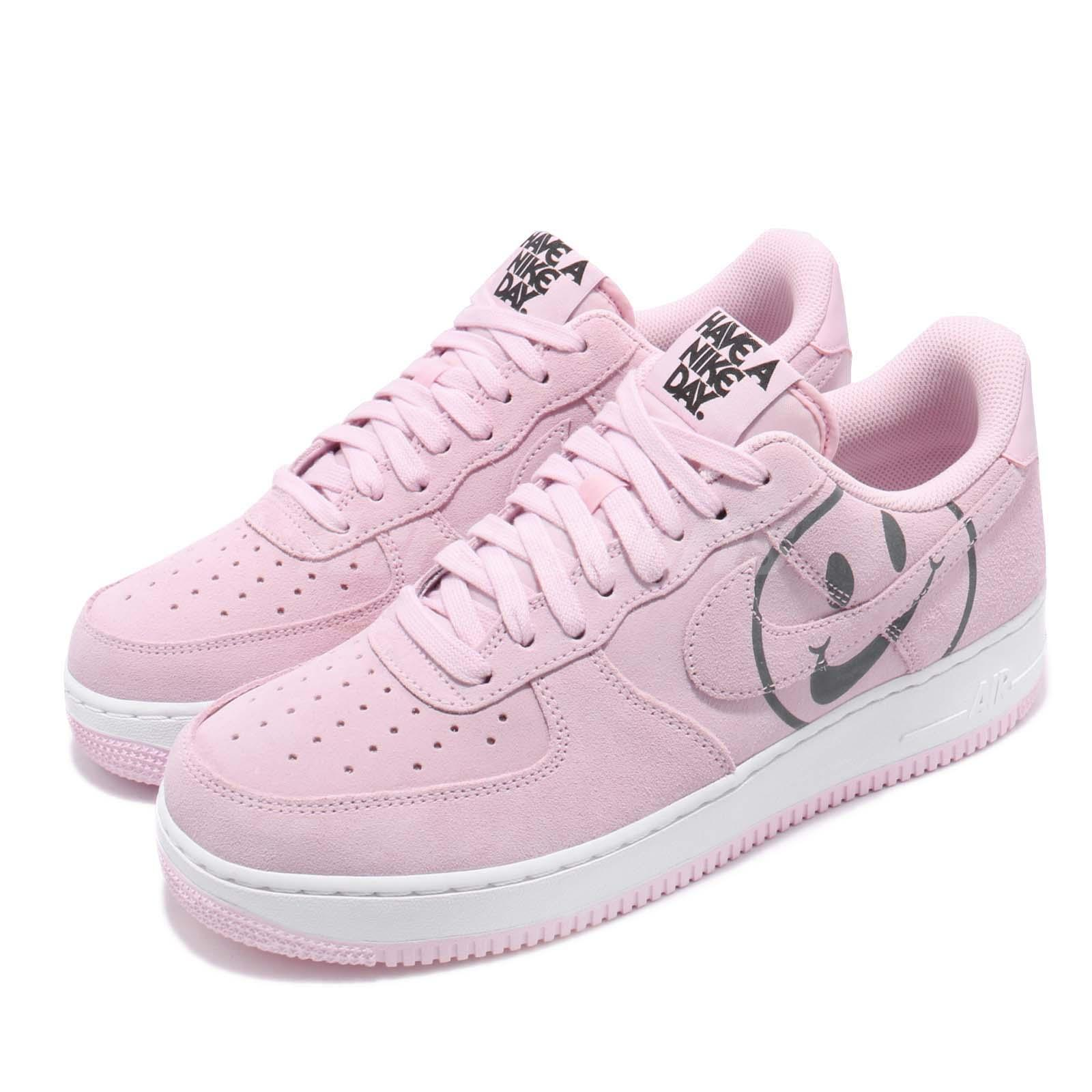 362bcae5 Details about Nike Air Force 1 07 LV8 ND AF1 Have A Nike Day Pink White Men  Shoes BQ9044-600