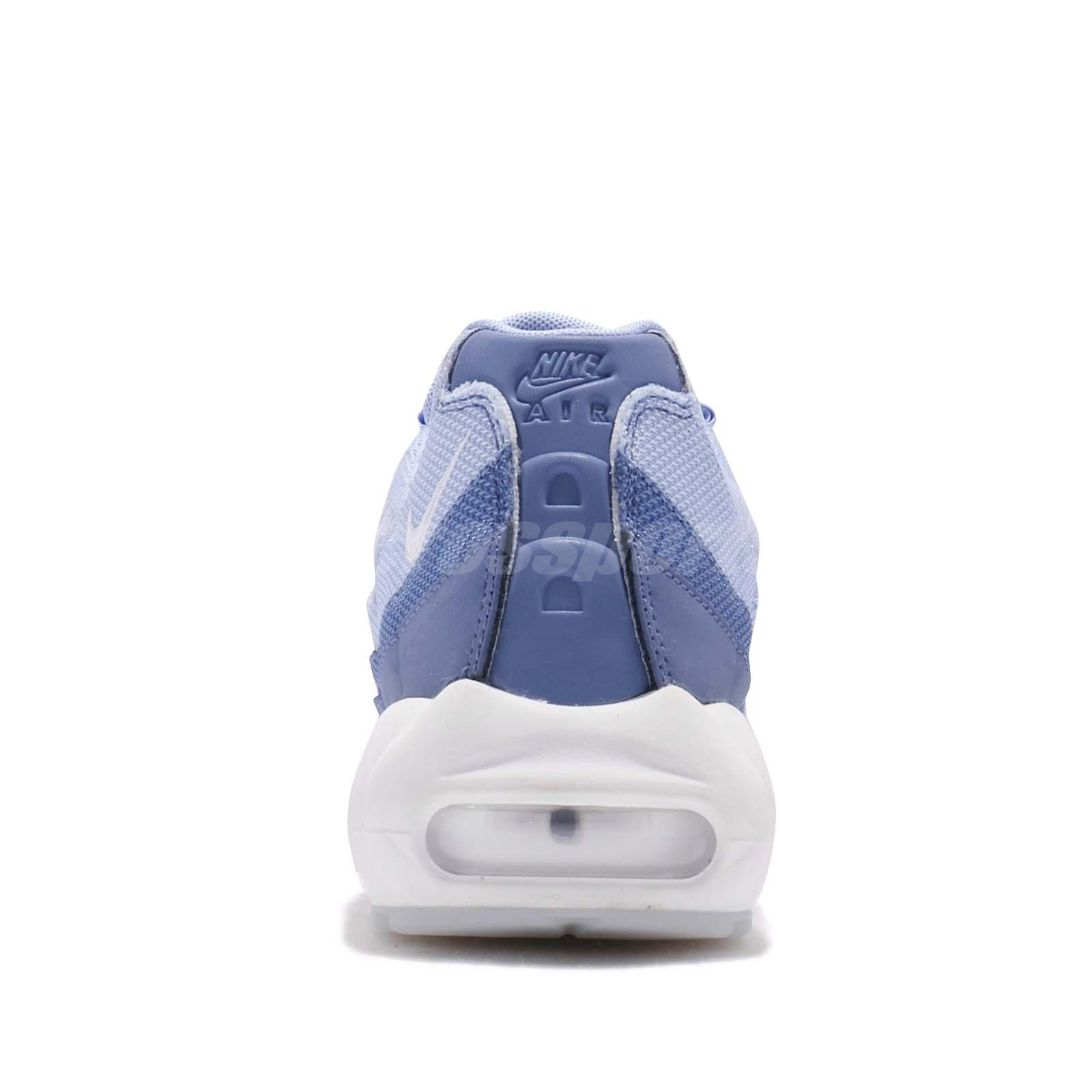 Details about Nike Air Max 95 ND Have A Nike Day Indigo Storm Blue Men Running Shoe BQ9131 400