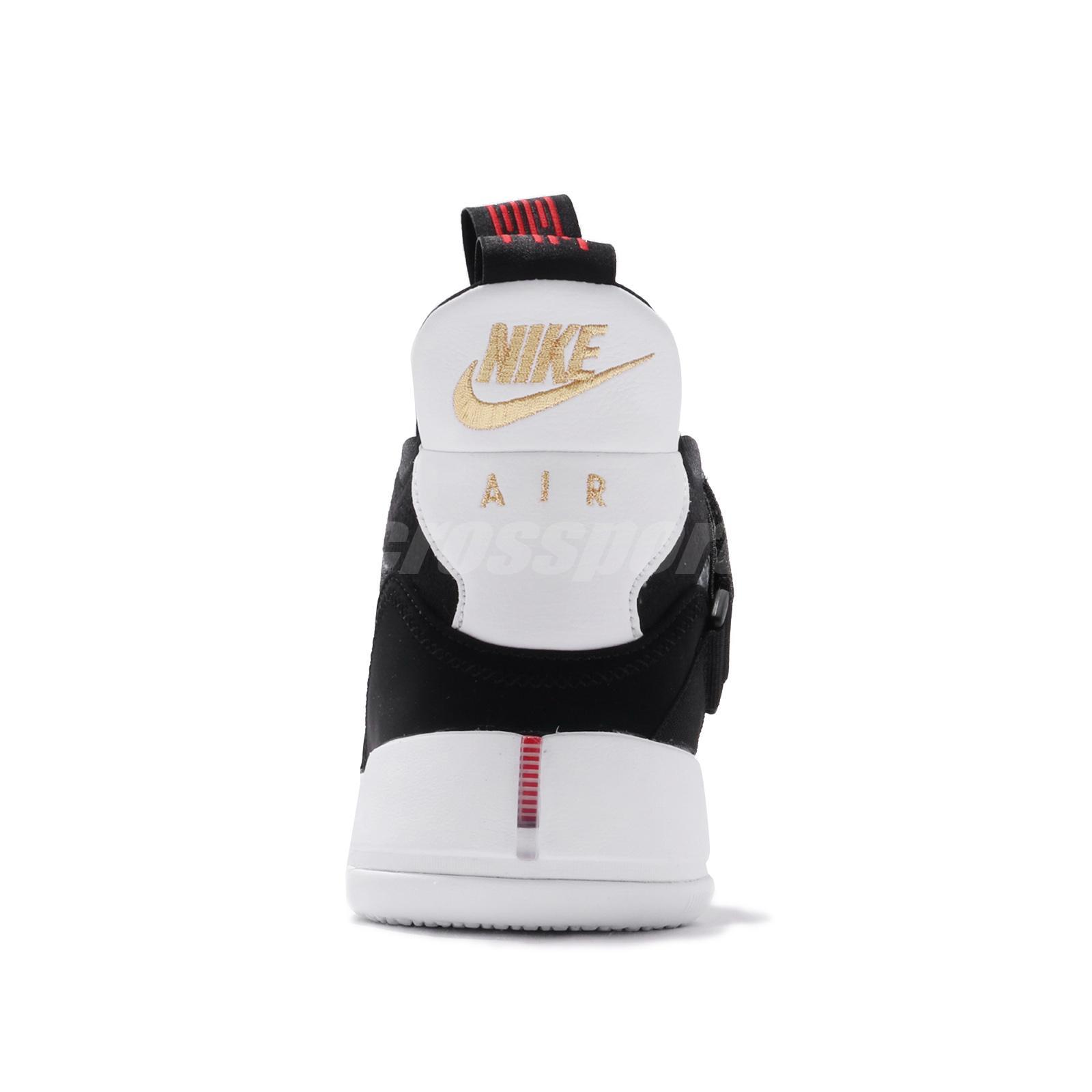 7805e67d6ac362 Nike Air Jordan XXXIII PF 33 Black Camo Gold Mens Basketball Shoes ...