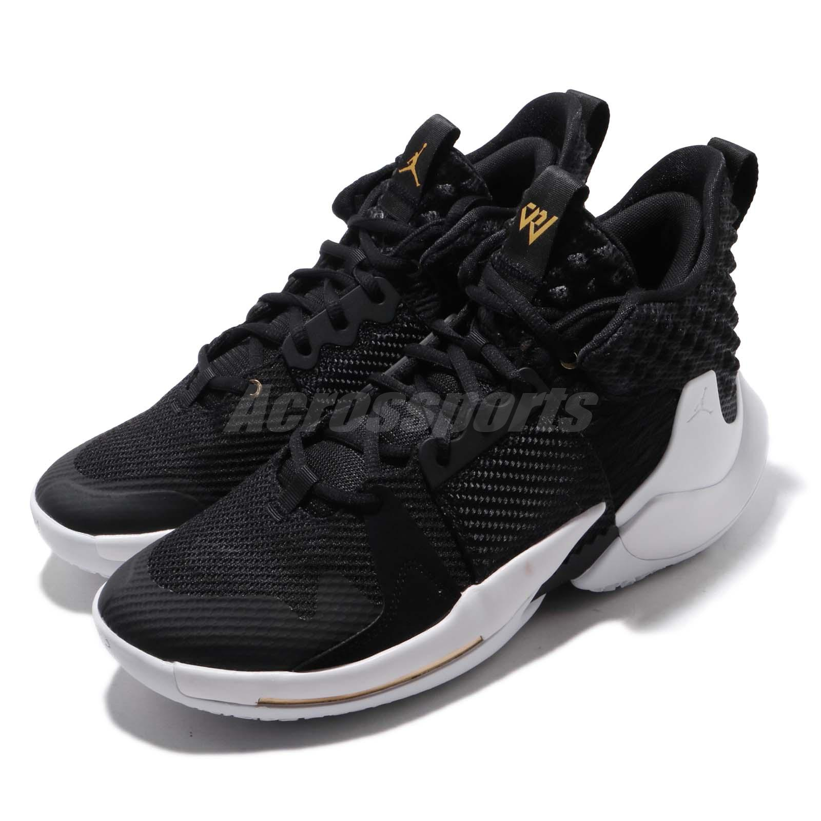 info for 0f50f 015e0 Details about Nike Jordan Why Not Zer0.2 PF The Family Russell Westbrook  Men Shoe BV6352-001