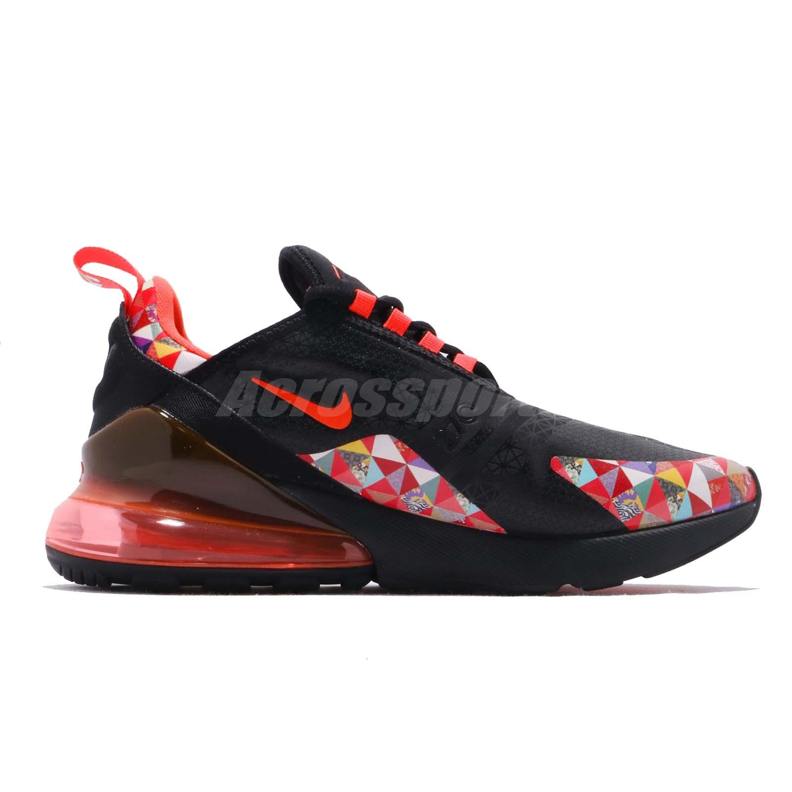 Nike Air Max 270 Chinese New Year CNY