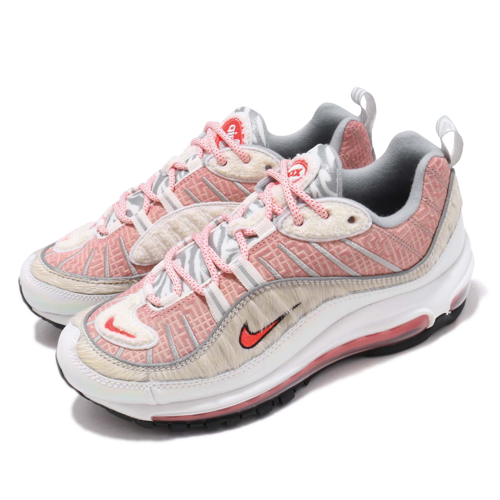 Nike WMNS Air Max 98 CNY Chinese New Year BV6653 616 Release