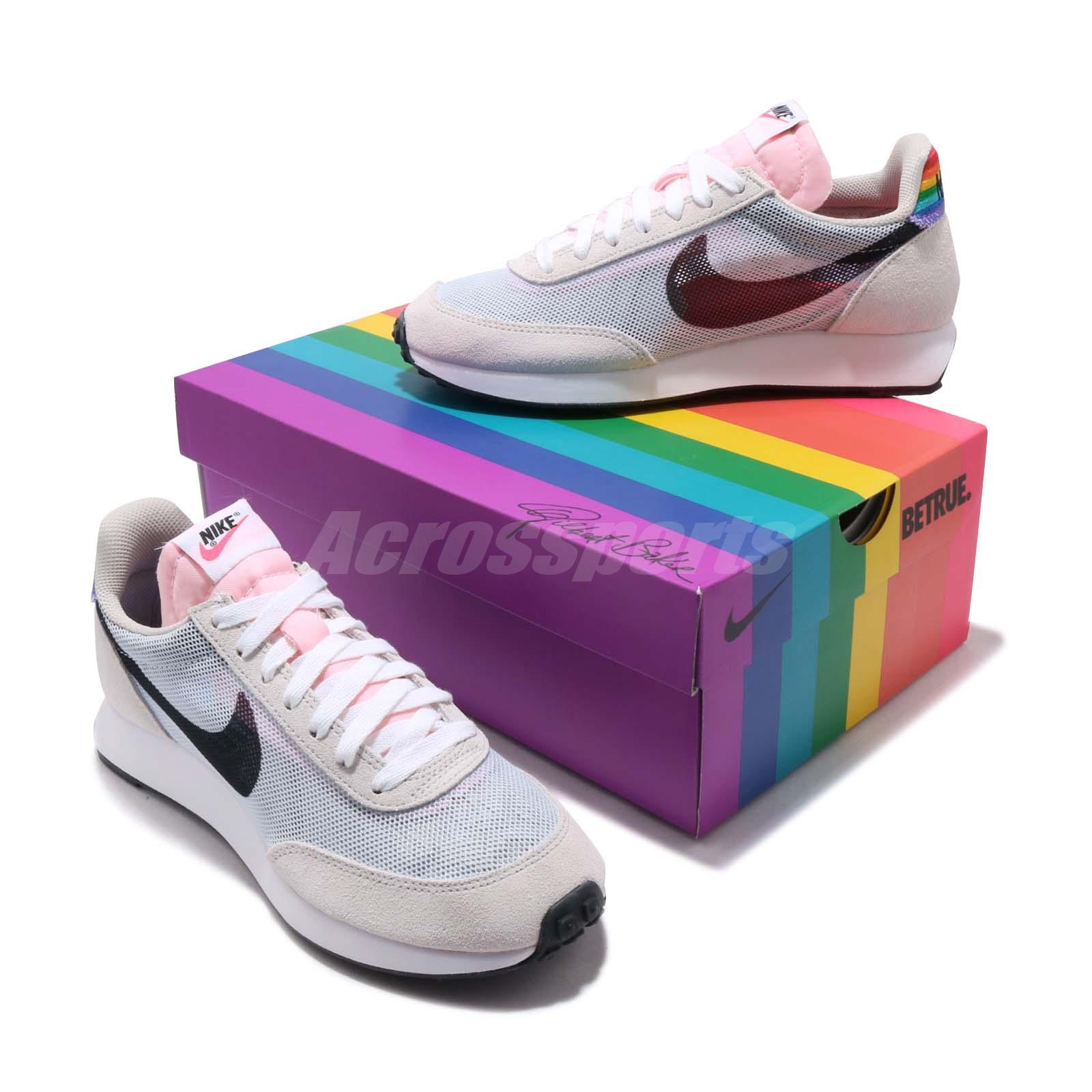 cheapest best authentic detailing Details about Nike Air Tailwind 79 Betrue Be True Rainbow LGBTQ Men Running  Shoes BV7930-400