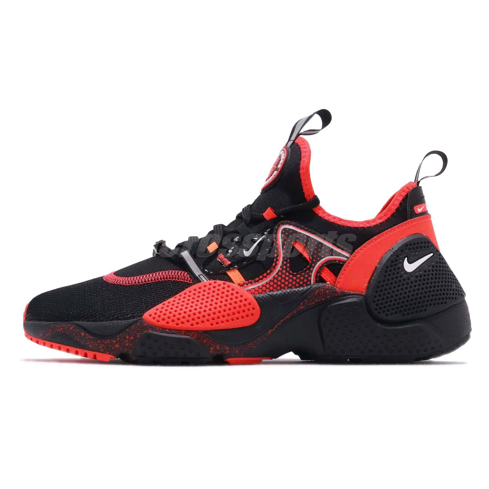 hot sale online pretty cool shoes for cheap Nike Huarache E.D.G.E. AS QS All Star Racing Team Men Running ...