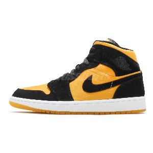 fb0a47f9ff009a Nike Air Jordan 1 Mid Mens AJ1 Basketball Shoes Sneakers Pick 1