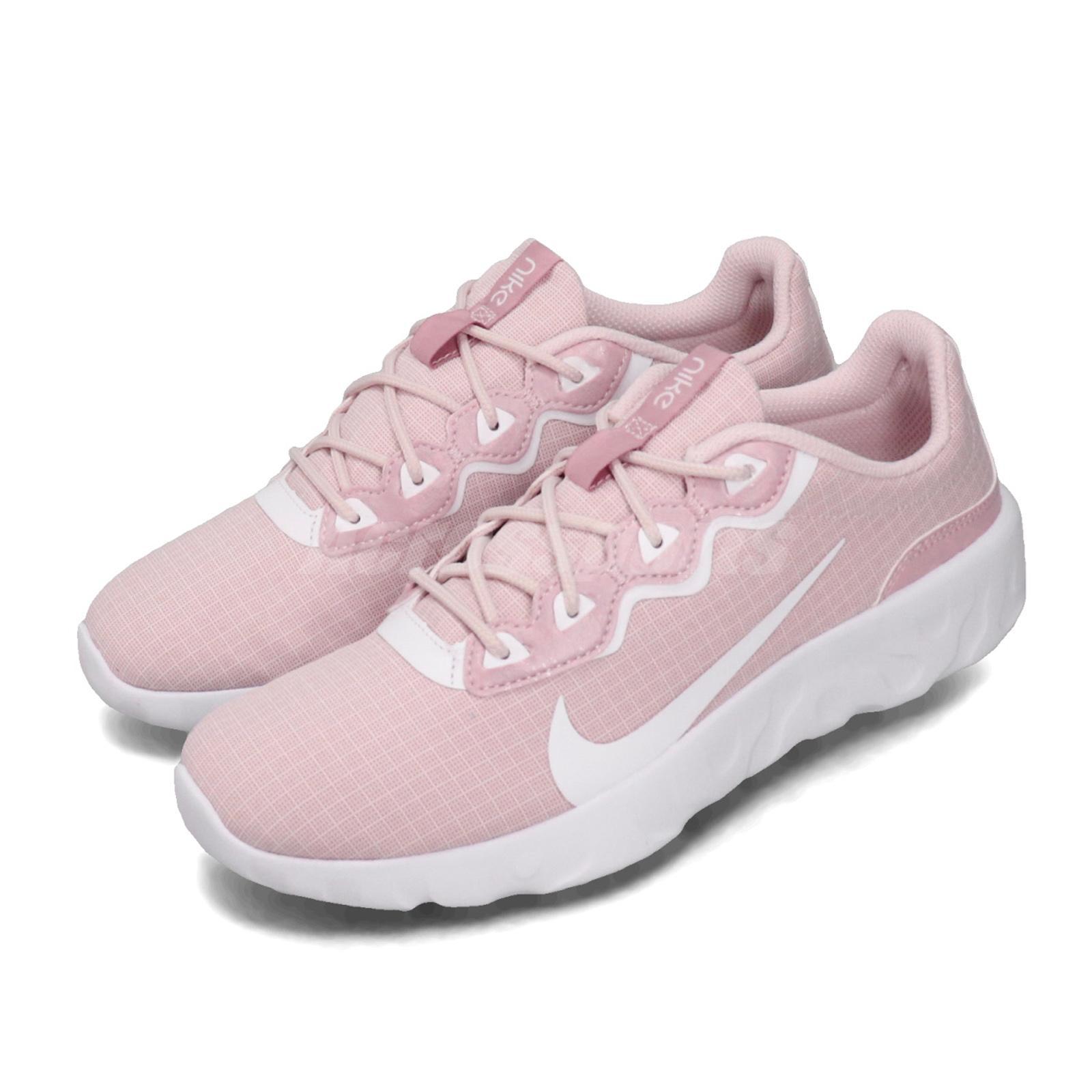 Nike Wmns Explore Strada Barely Rose