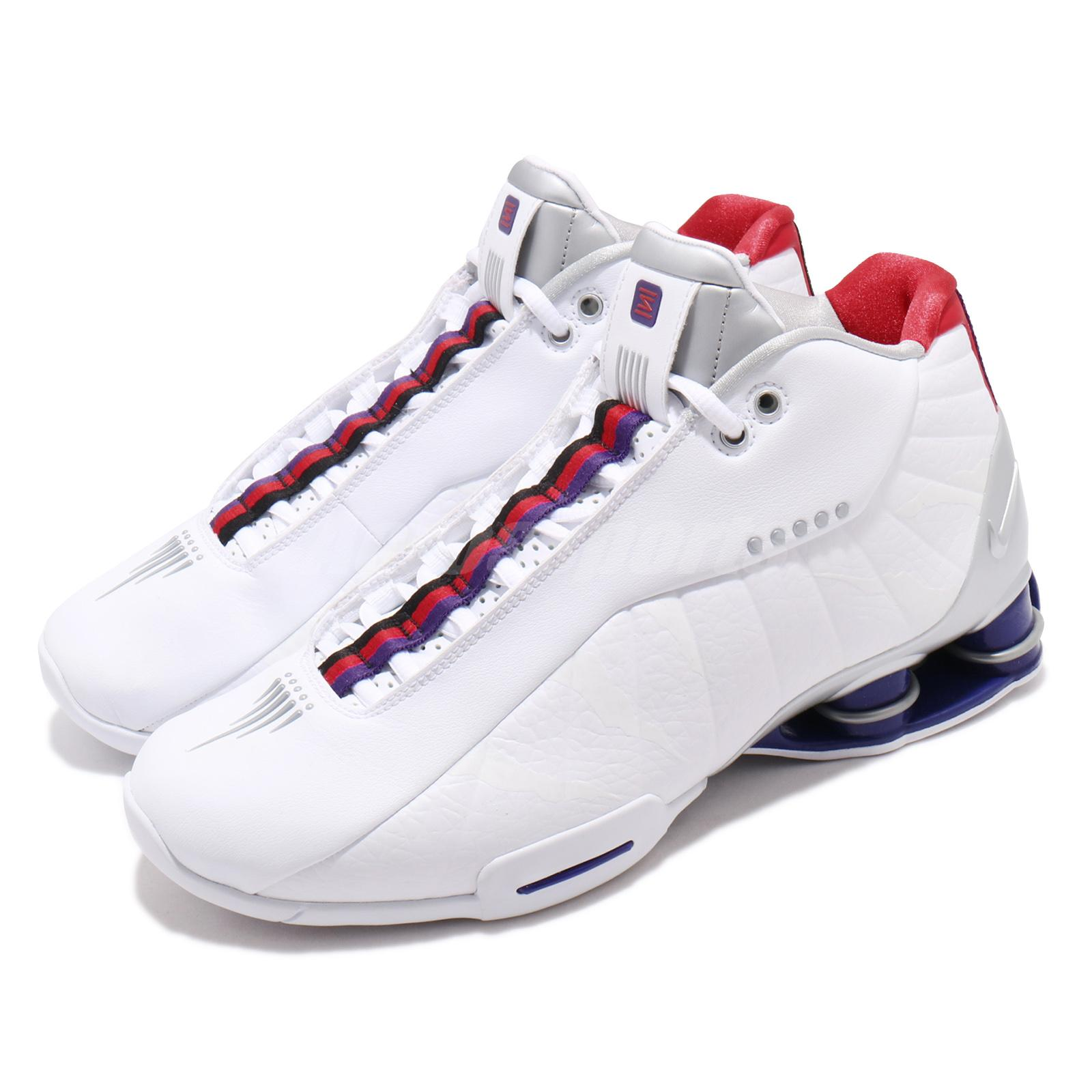 Nike Shox BB4 Raptors Vince Carter