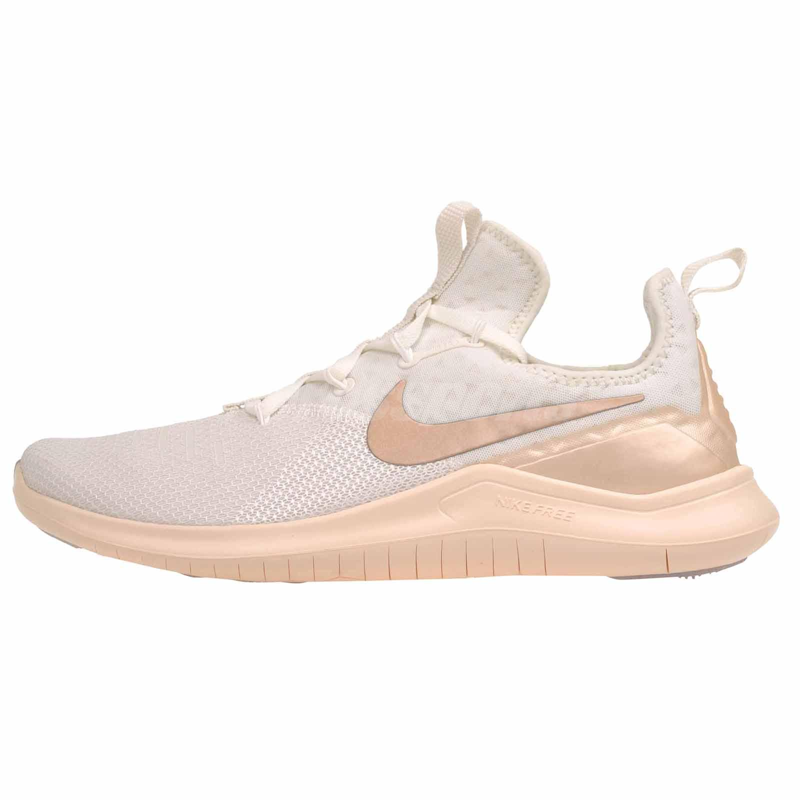 Details about Nike Wmns Free TR 8 Prem Cross Training Womens Trainers Shoes Sail CD9562 198